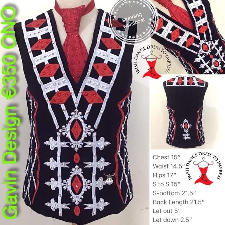 Dress #4585