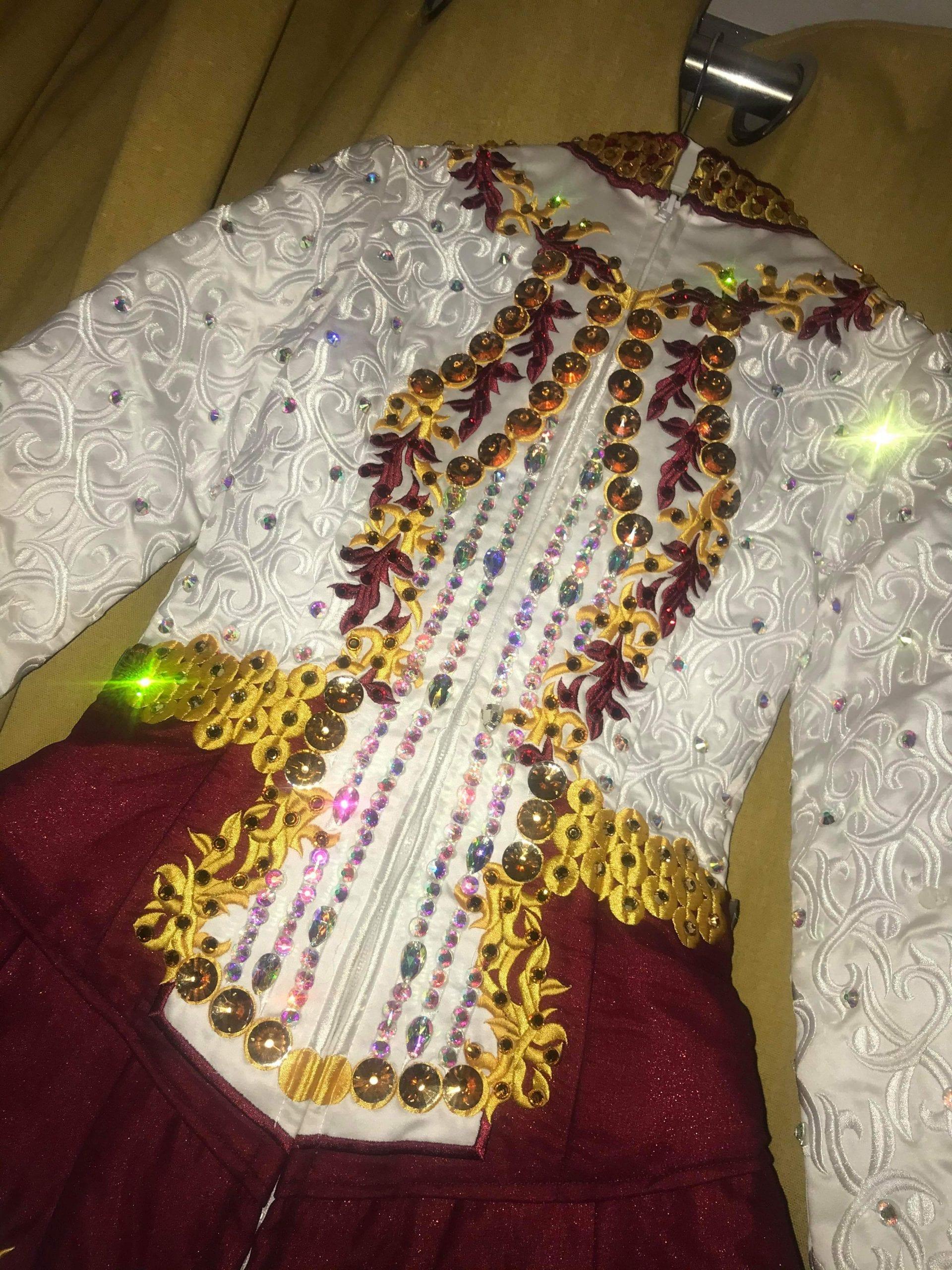 Dress #5196