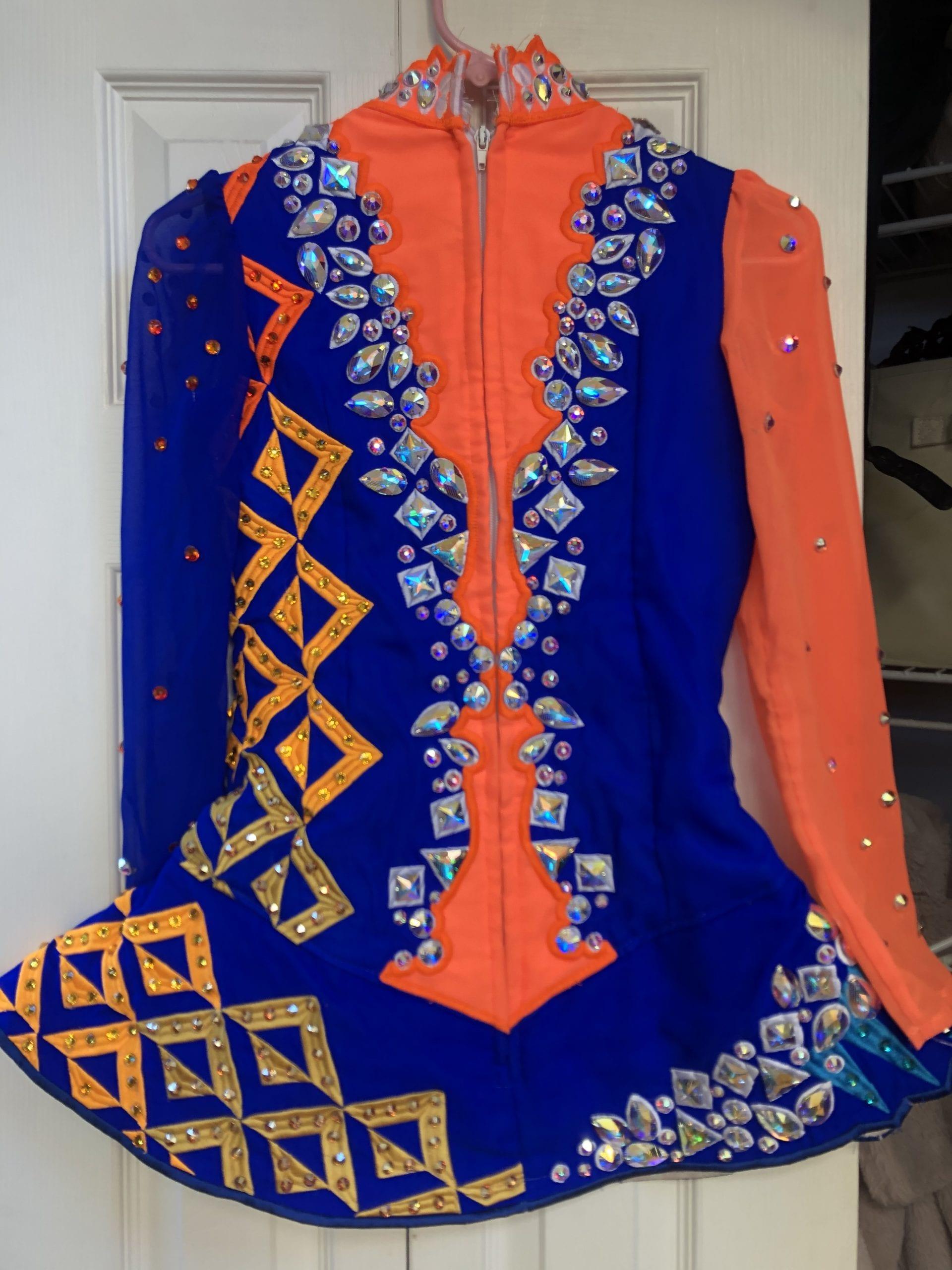 Dress #4533