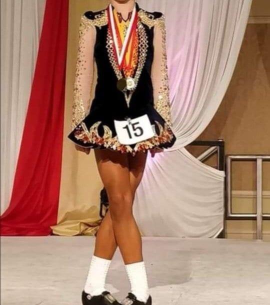 Dress #3471