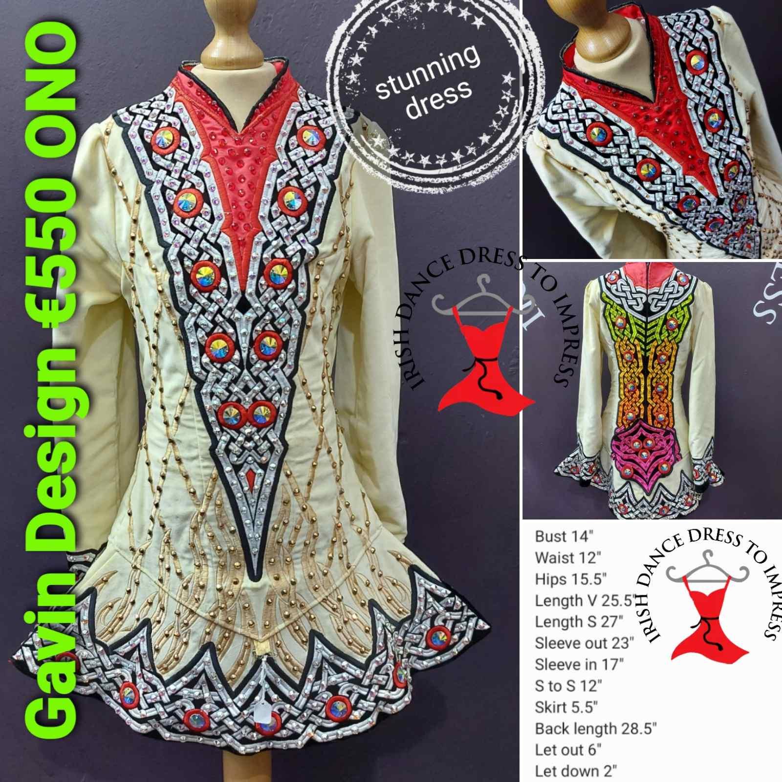 Dress #5652