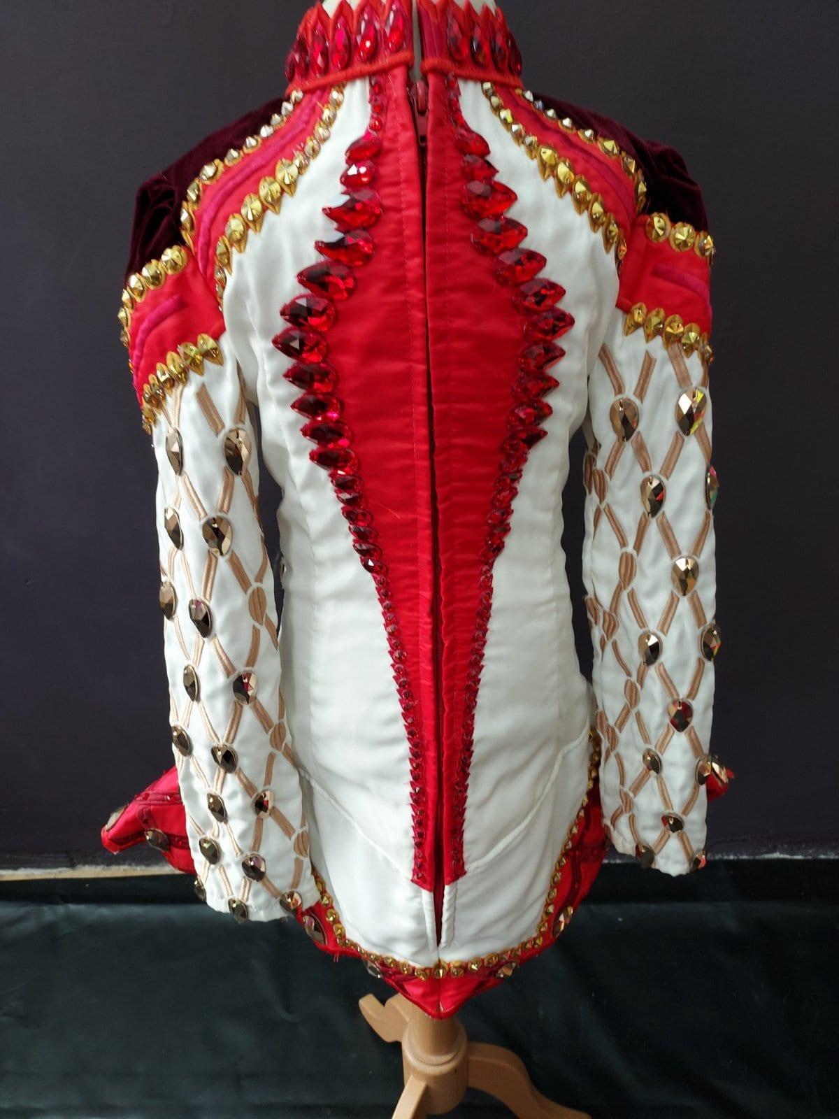 Dress #5214
