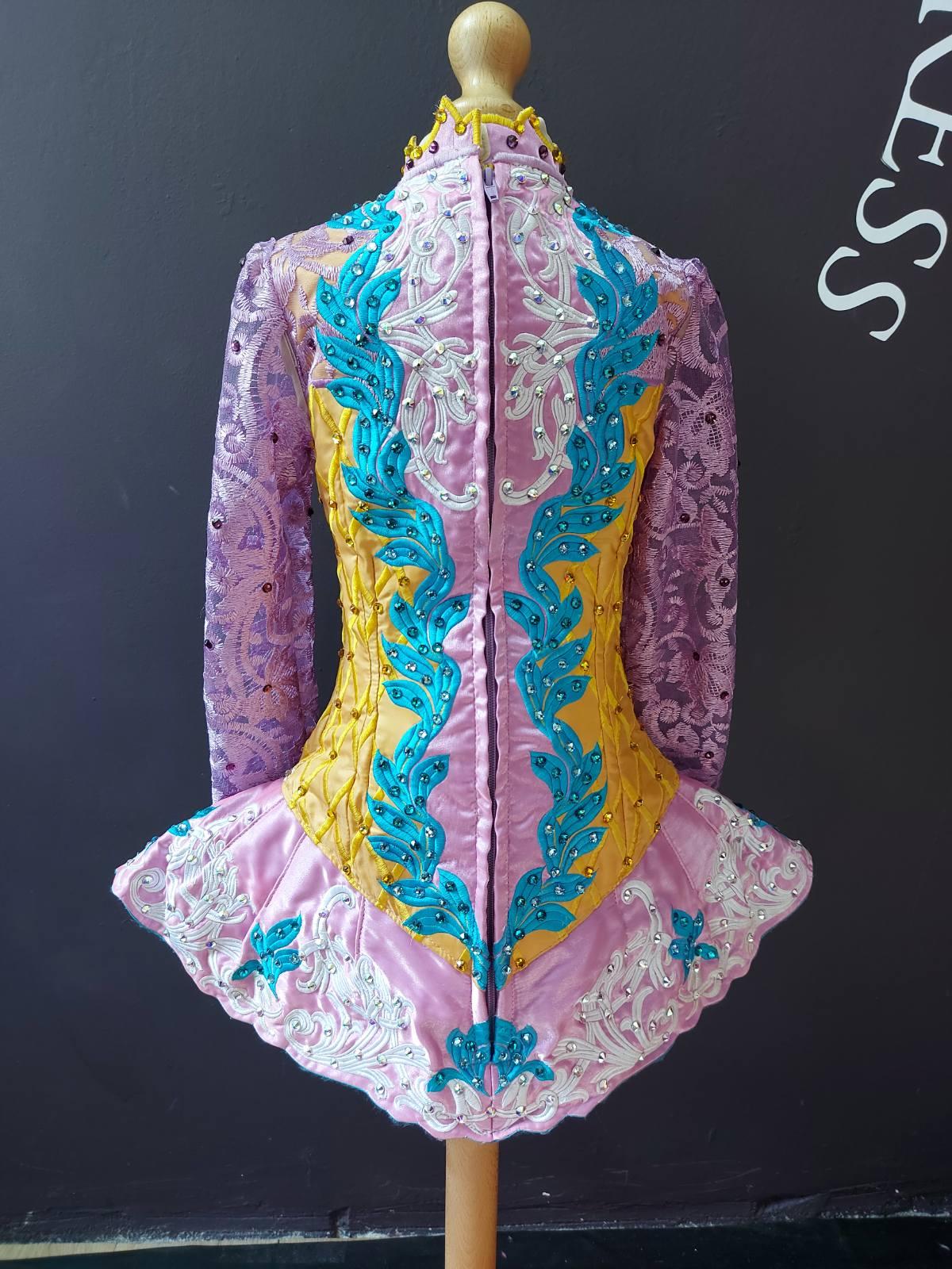 Dress #2119
