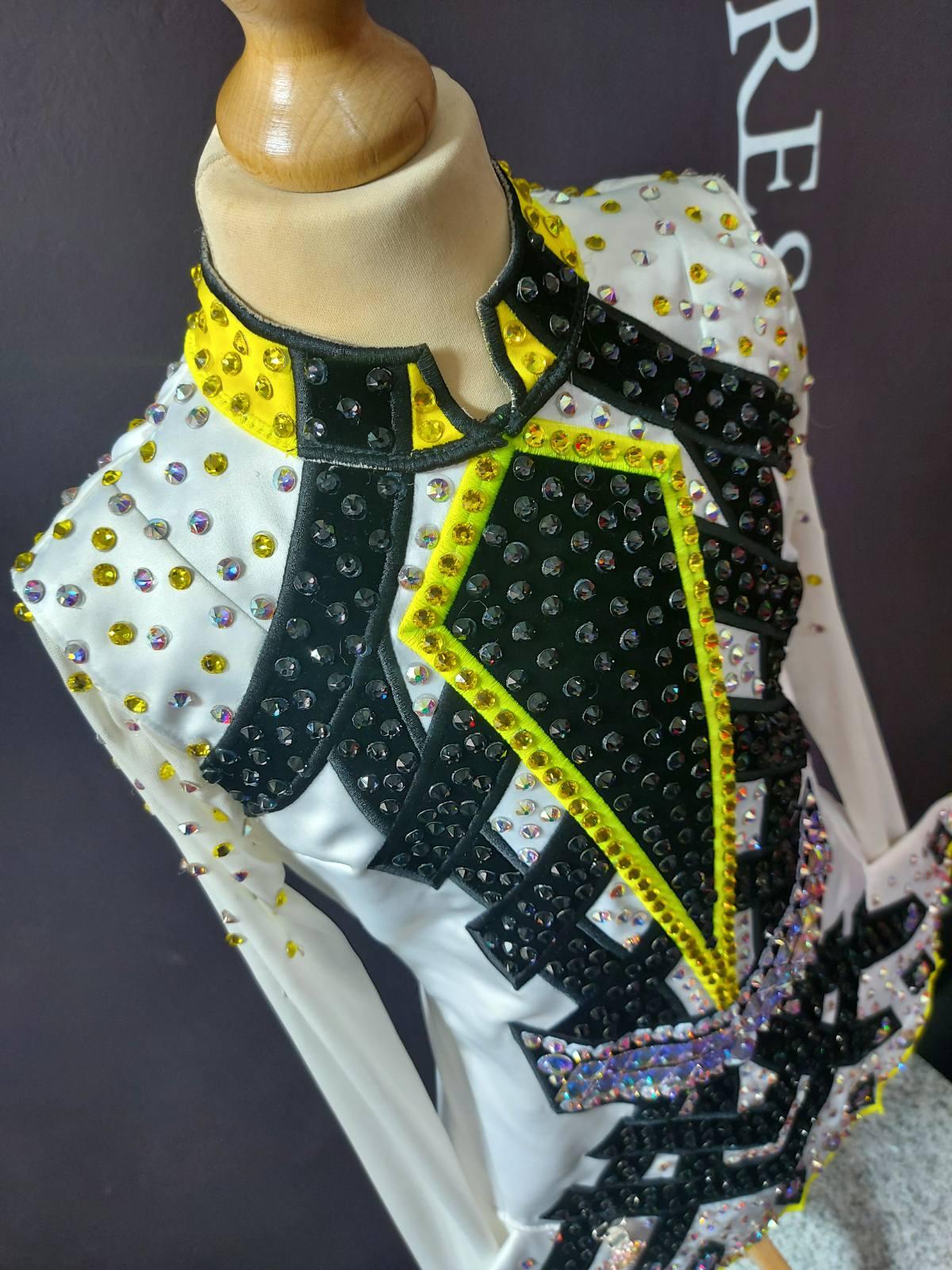 Dress 5464