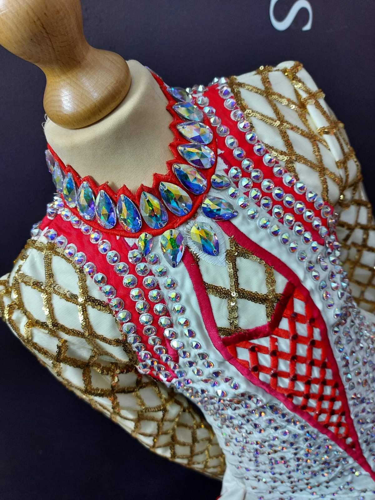 Dress #5681