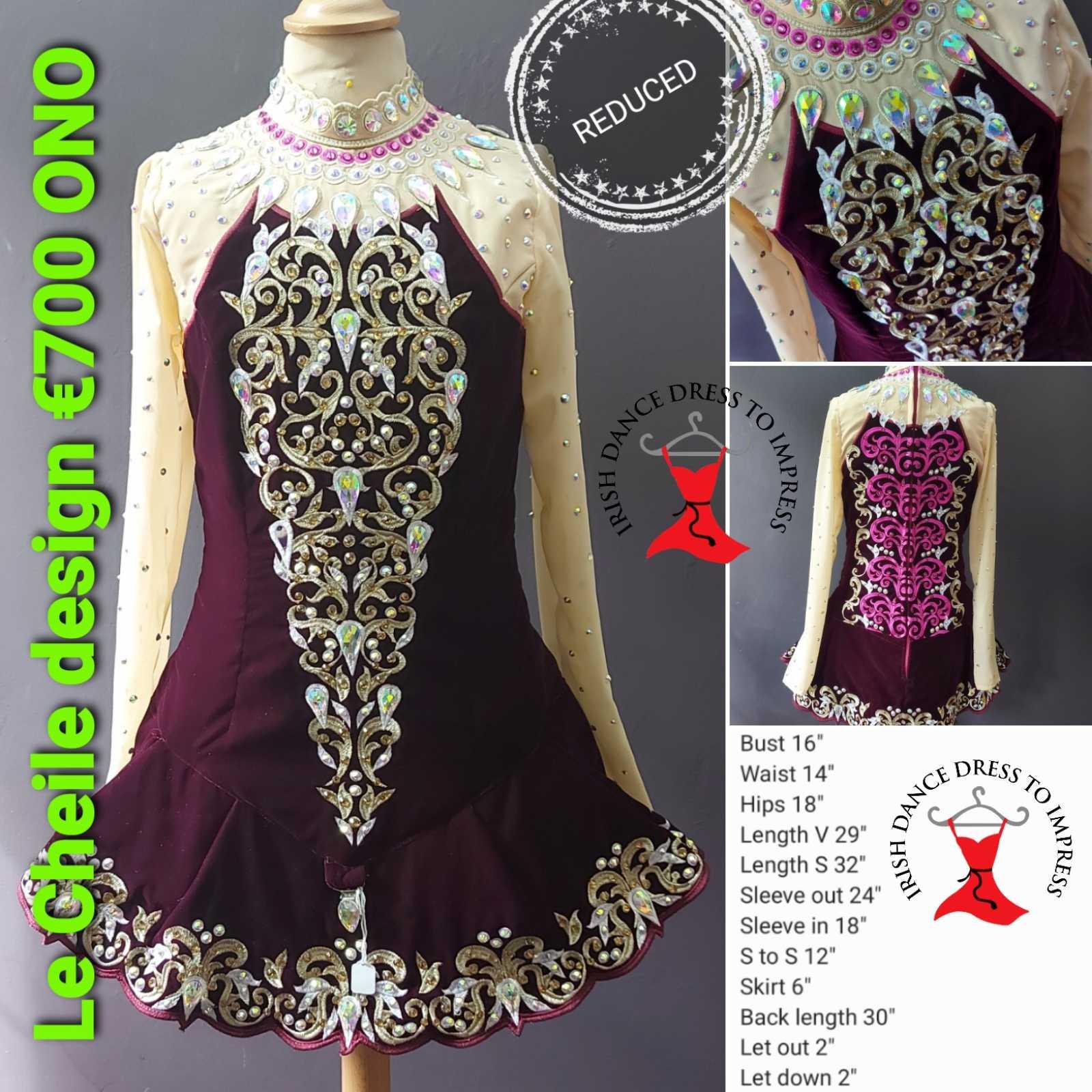 Dress #2672