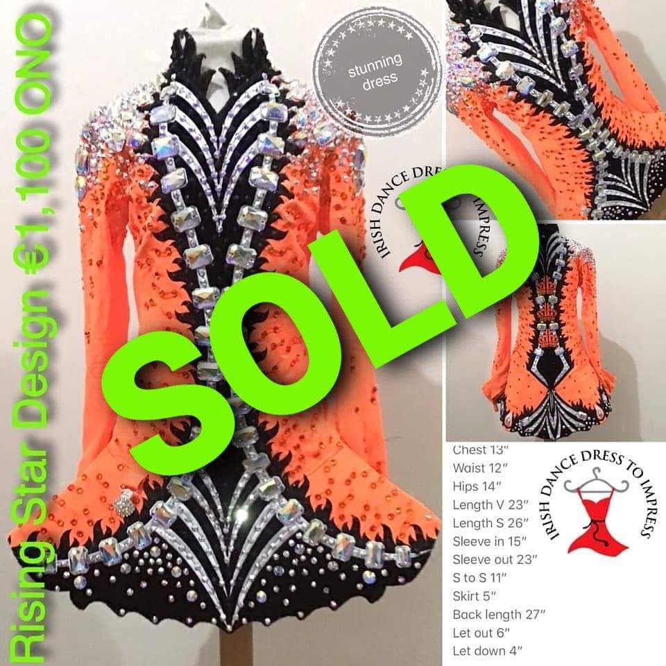 Dress #2789