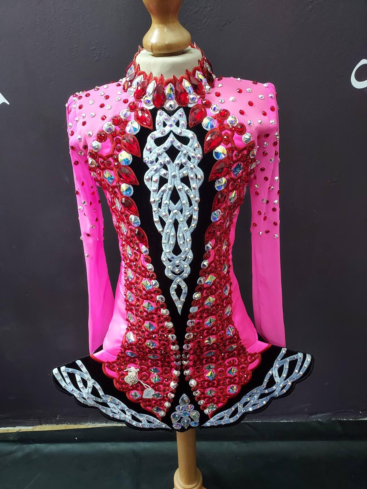 Dress #2117