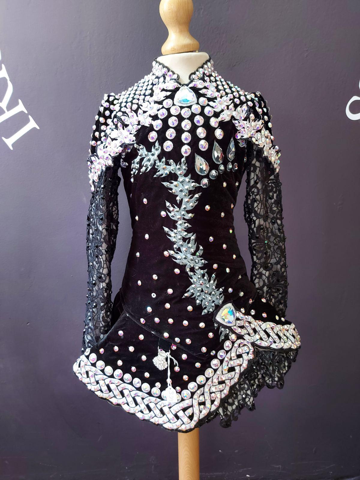 Dress #2864