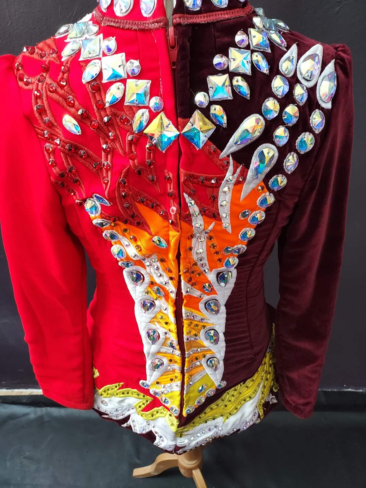 Dress #2746