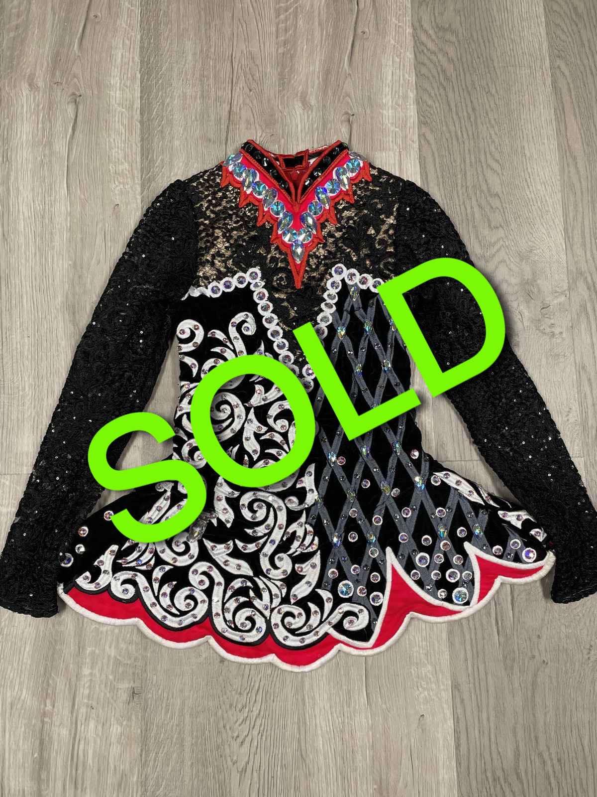 Dress #5012
