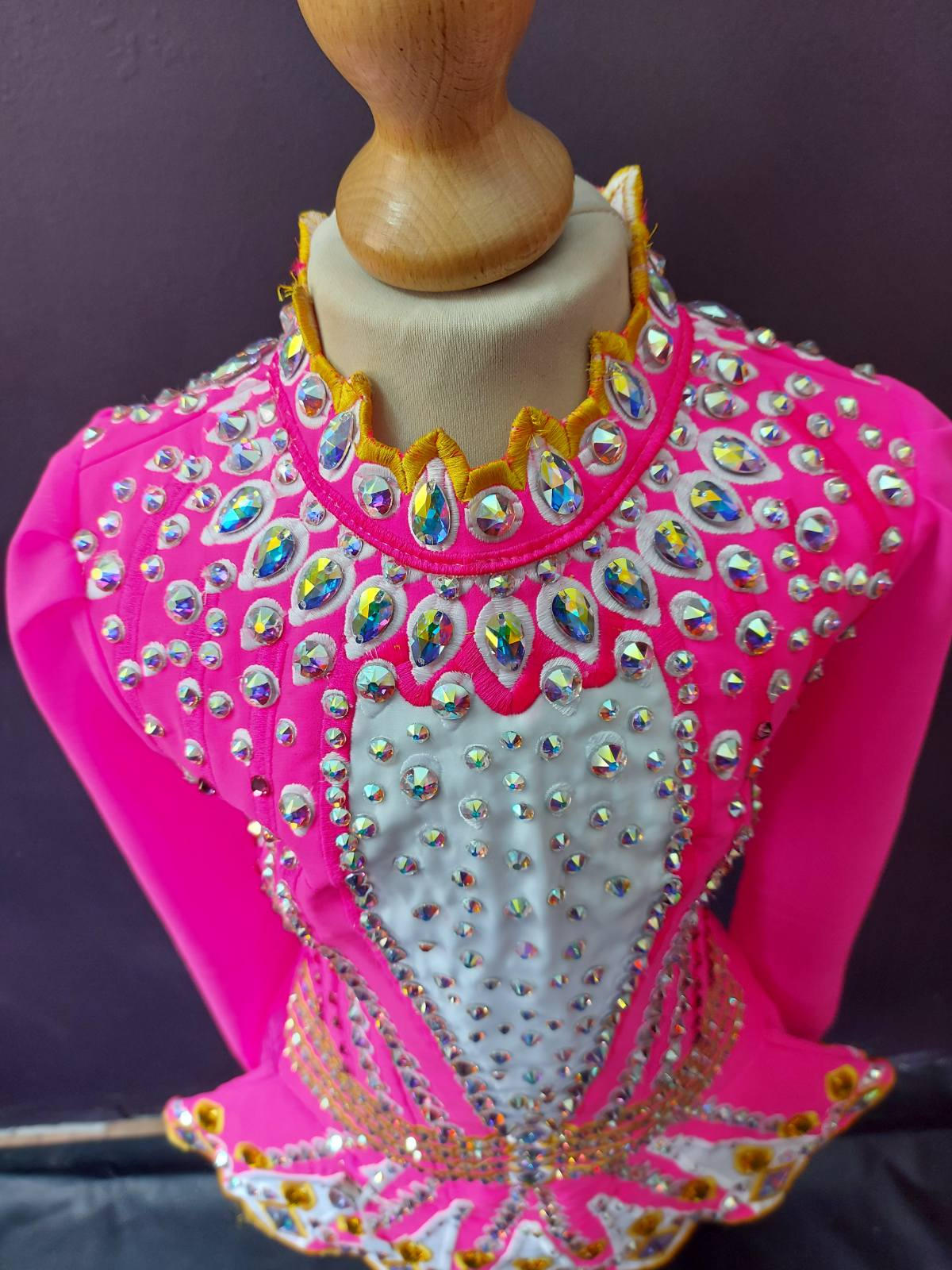 Dress #3043