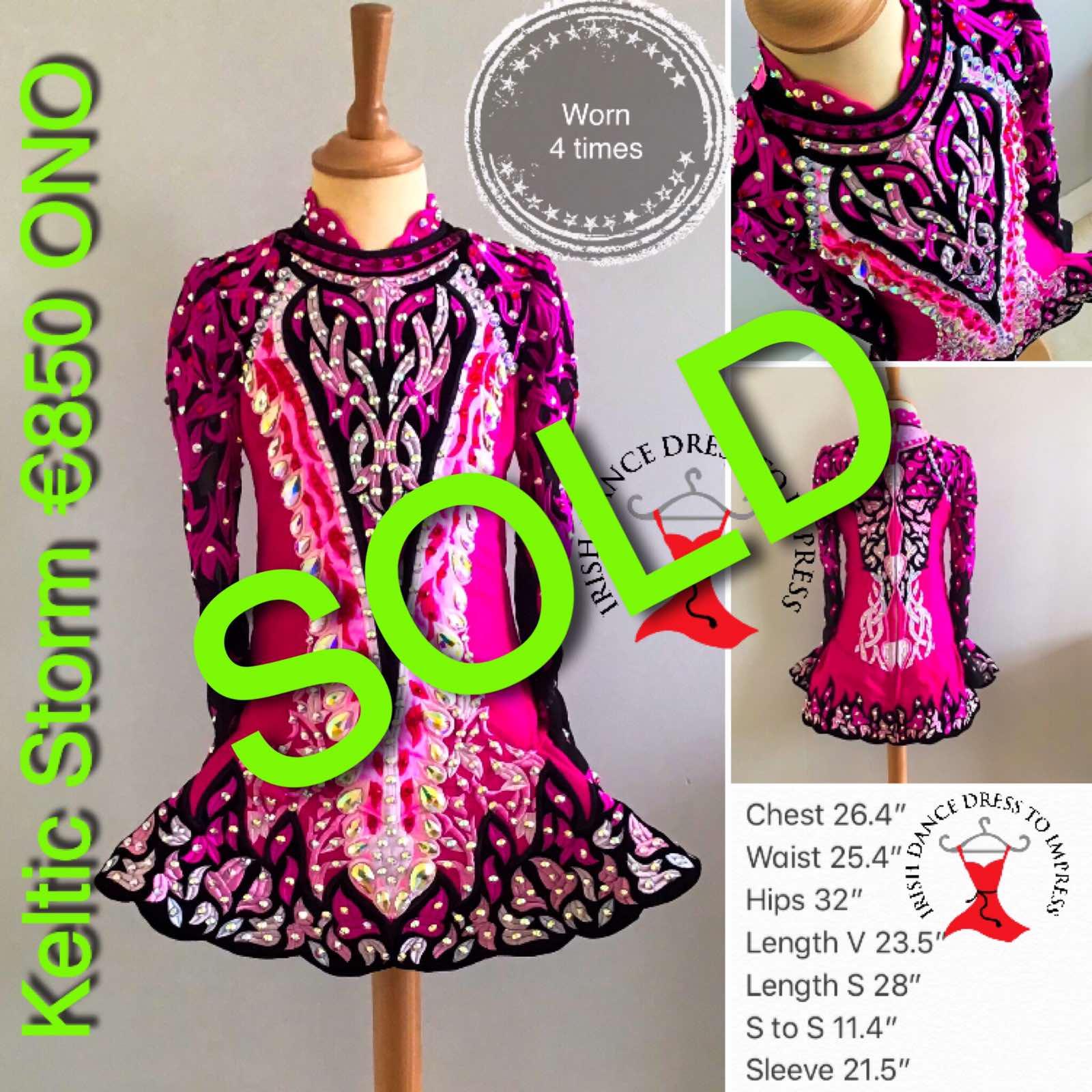 Dress #2131