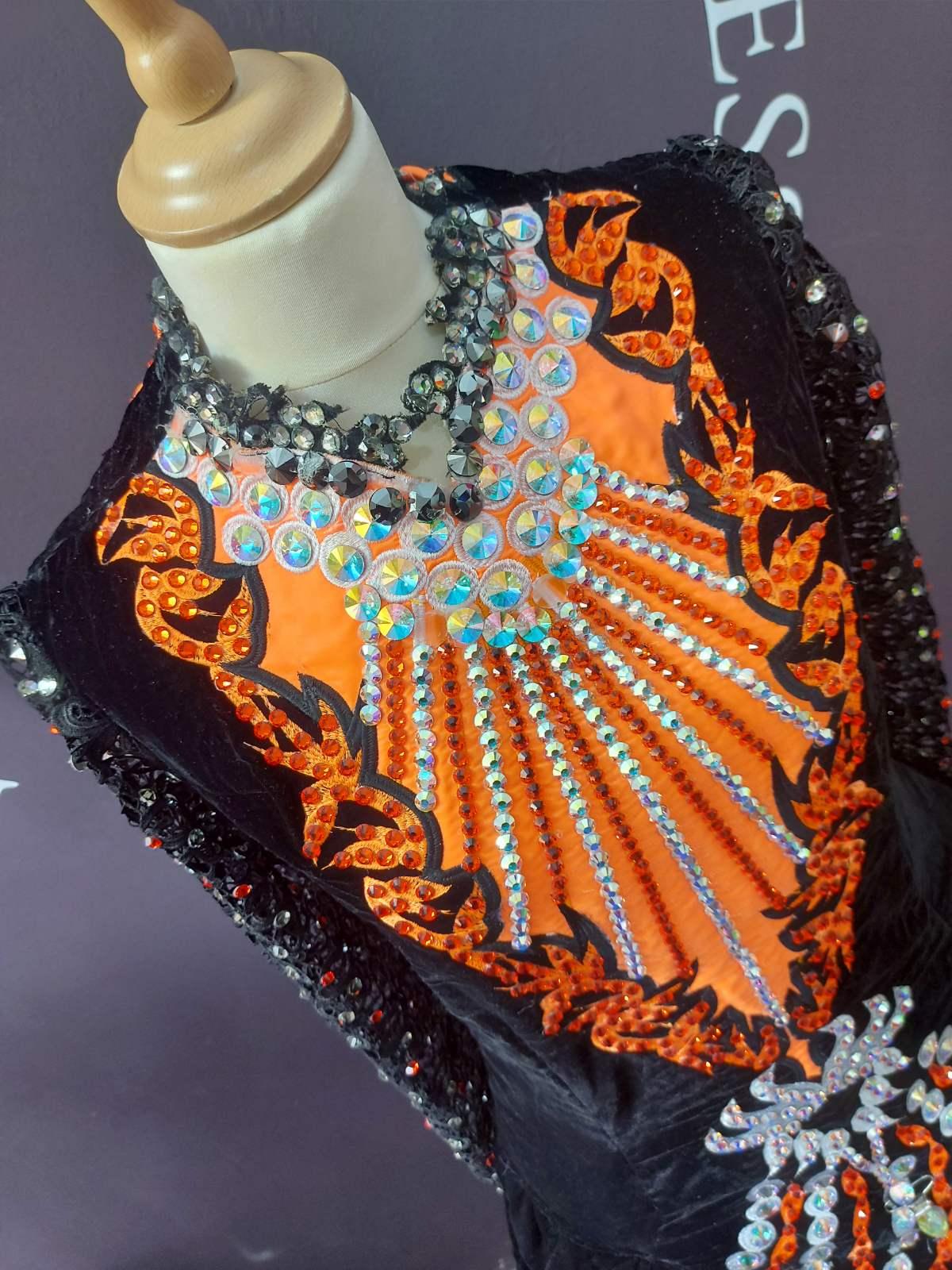Dress #5557