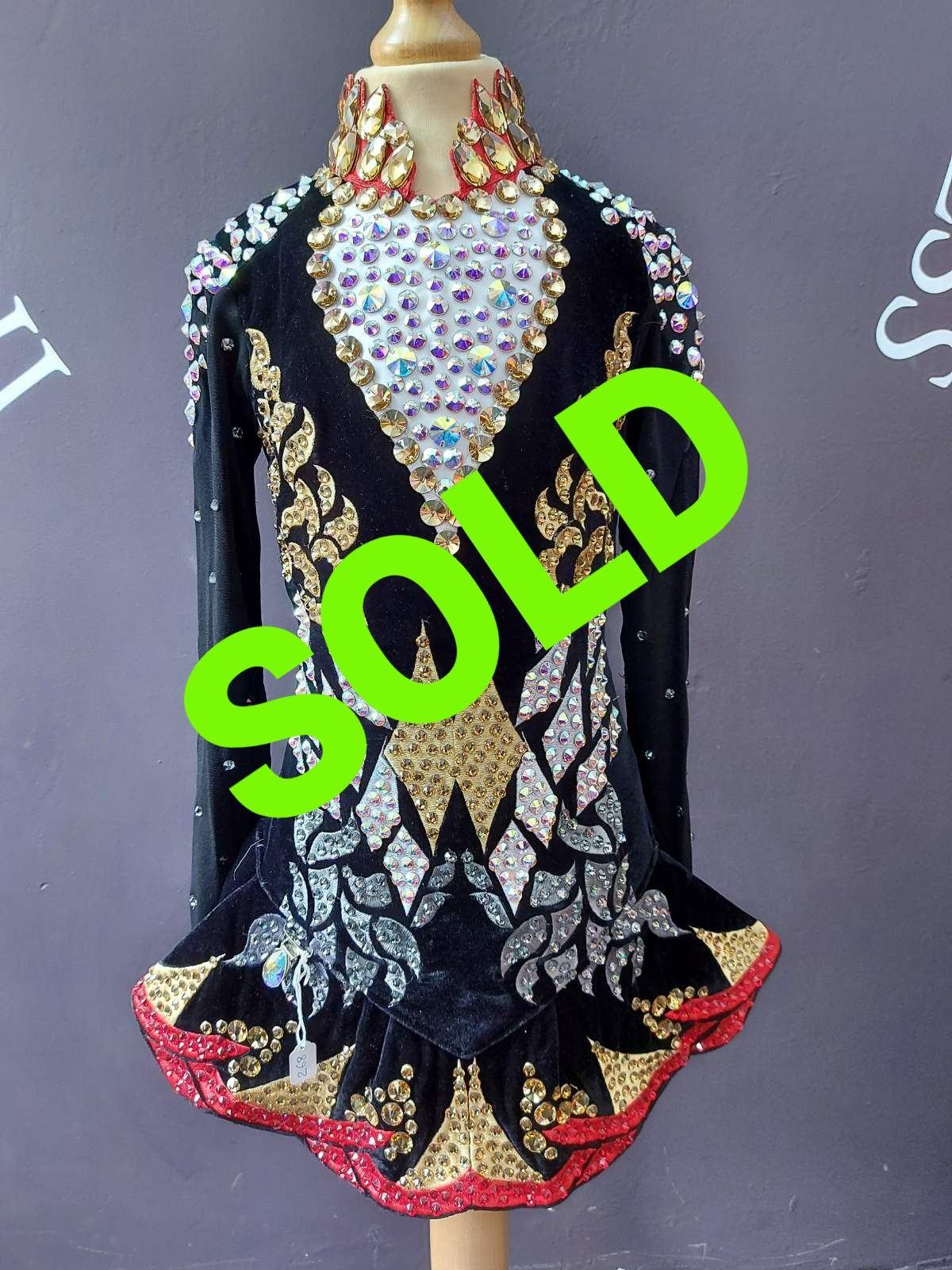 Dress #2674