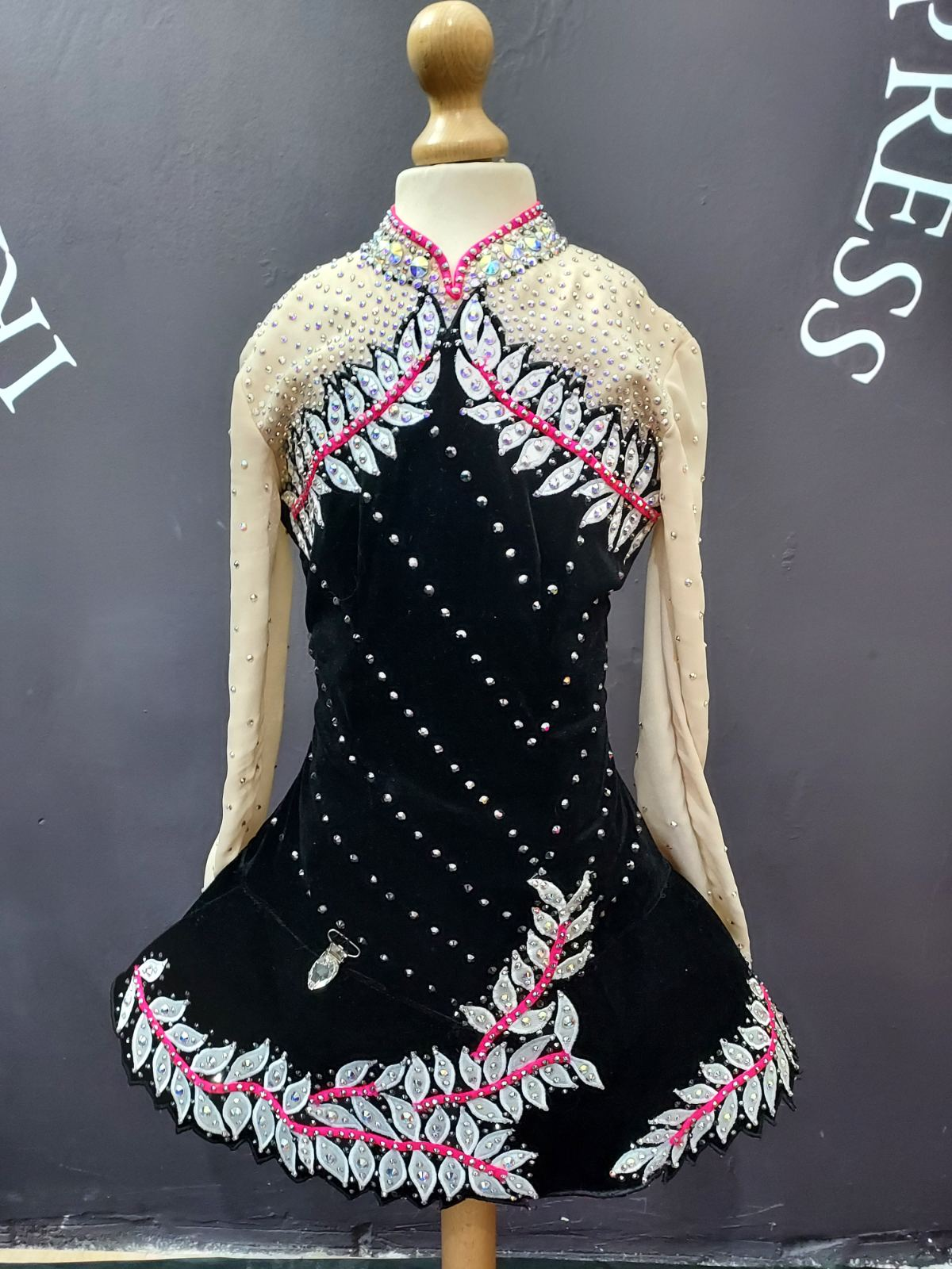 Dress #5804