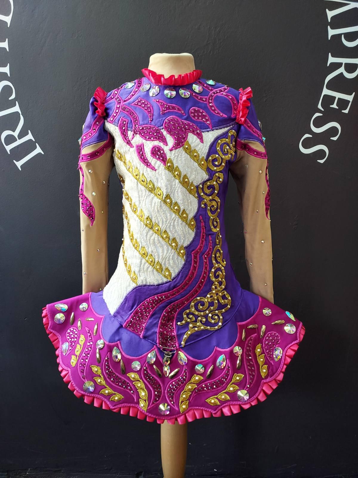 Dress #3448