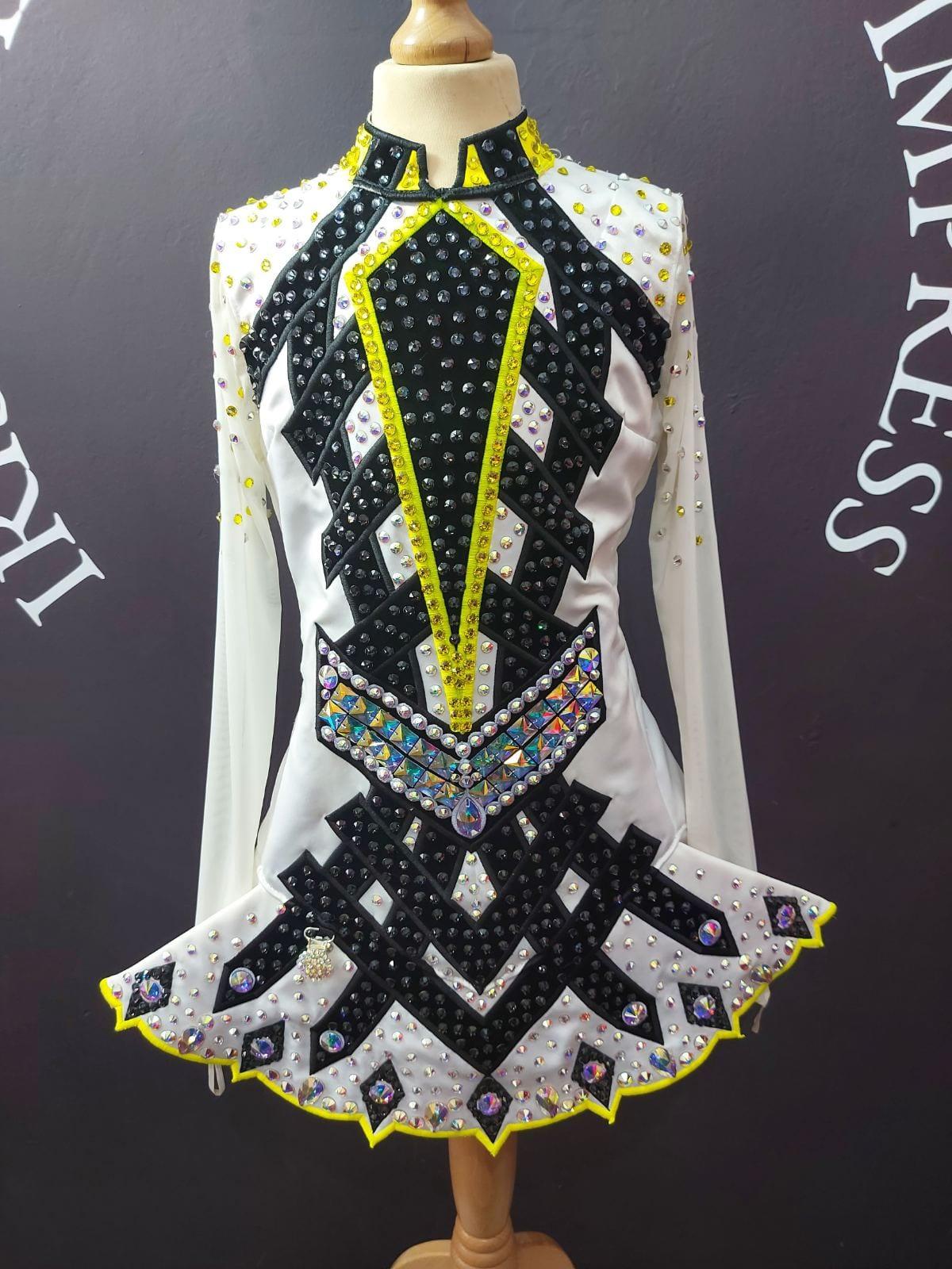 Dress #5464