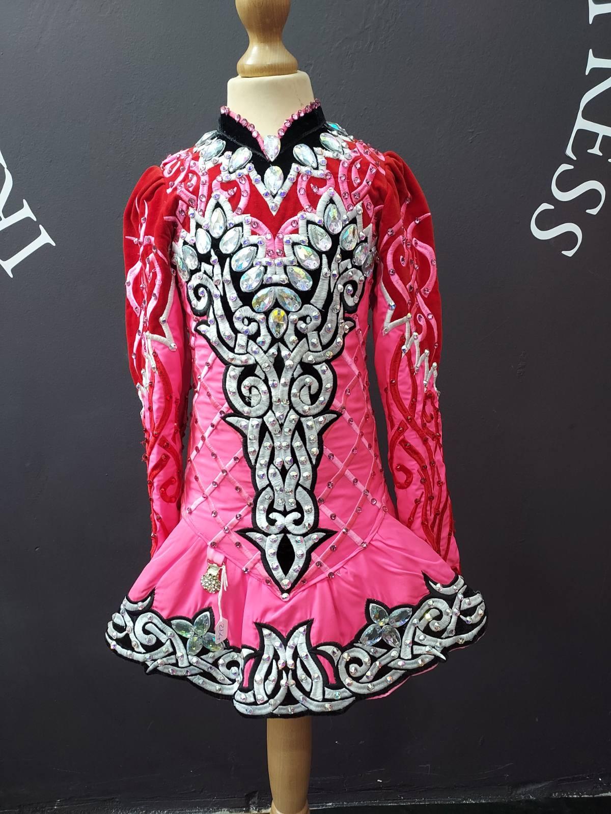Dress #5719