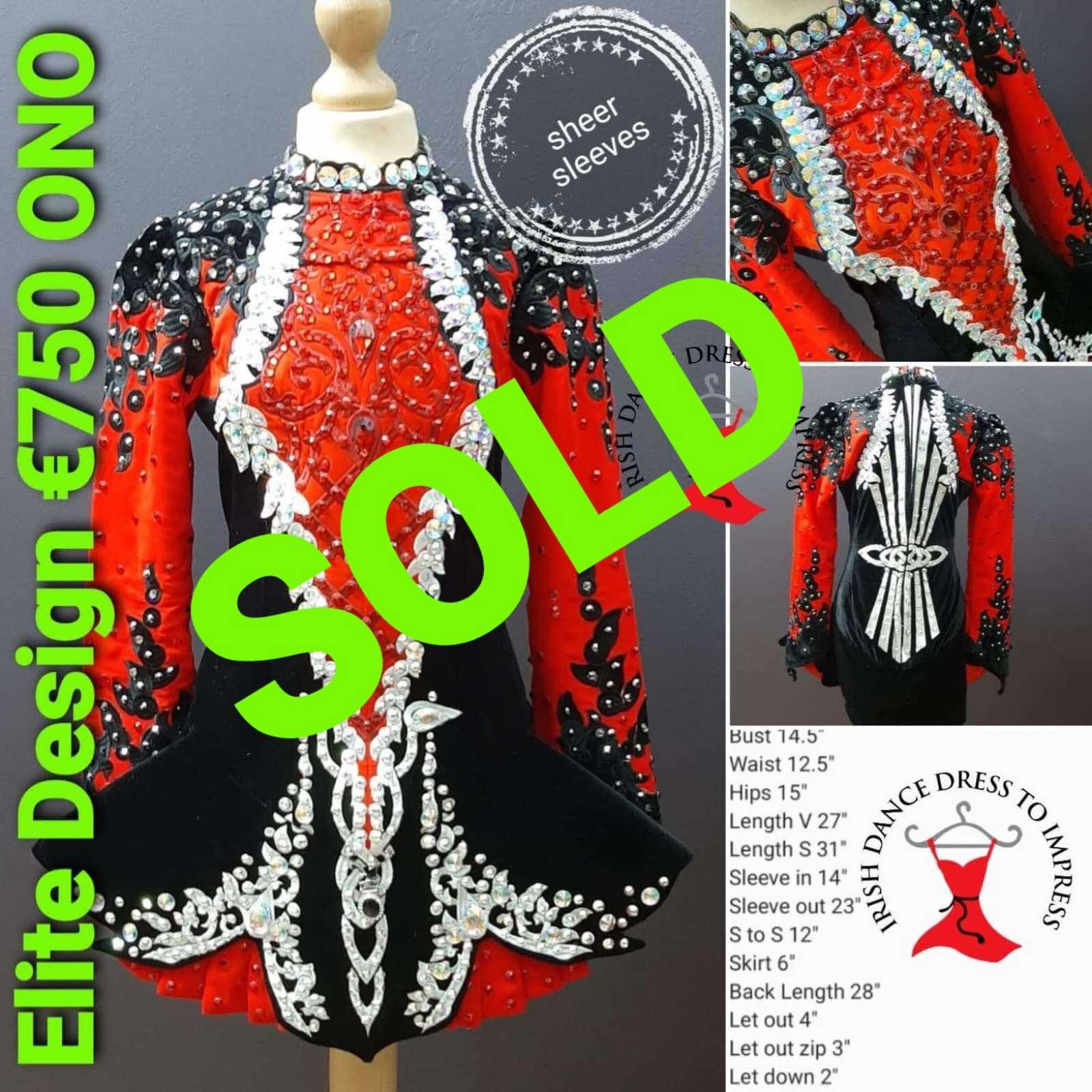 Dress #4440