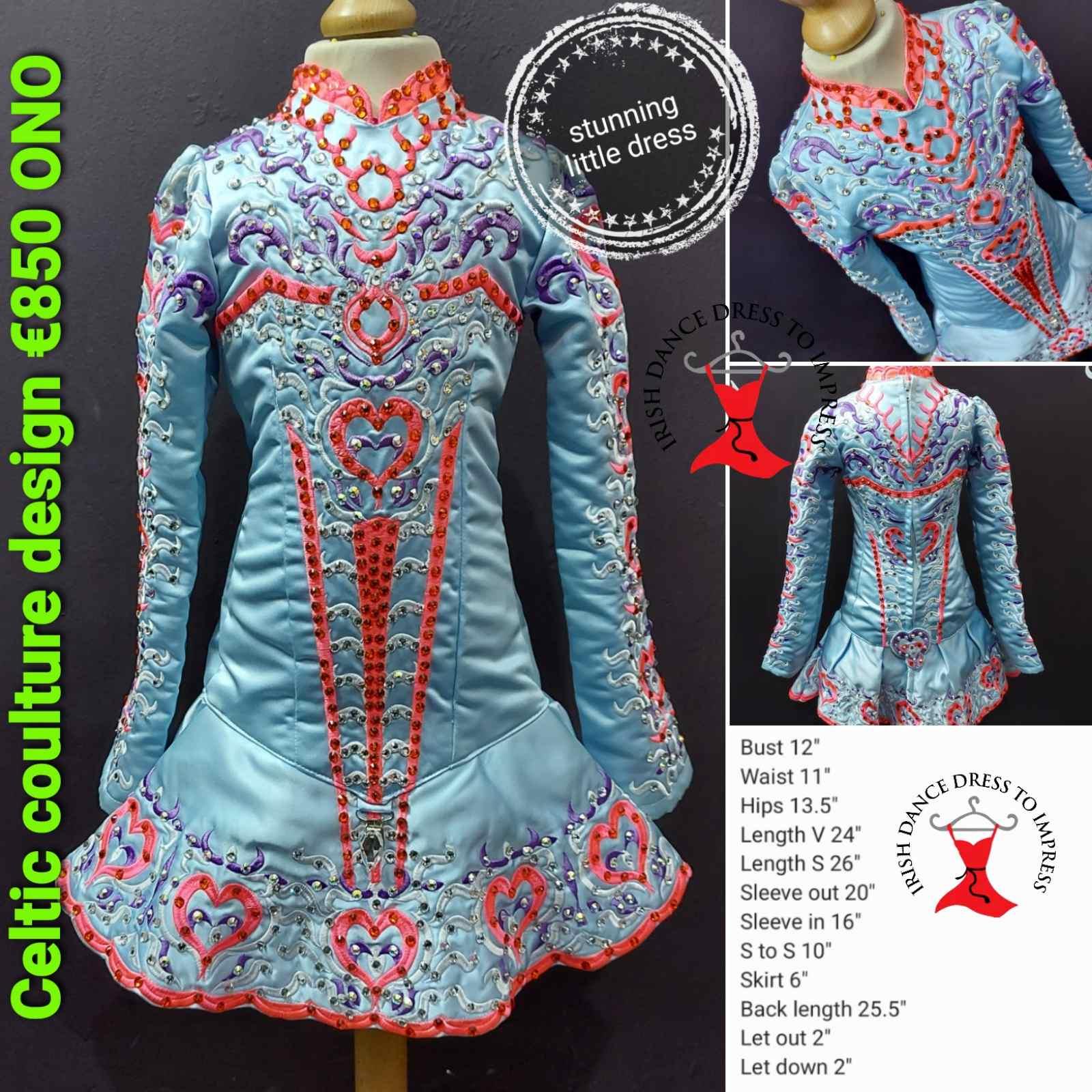 Dress #5650