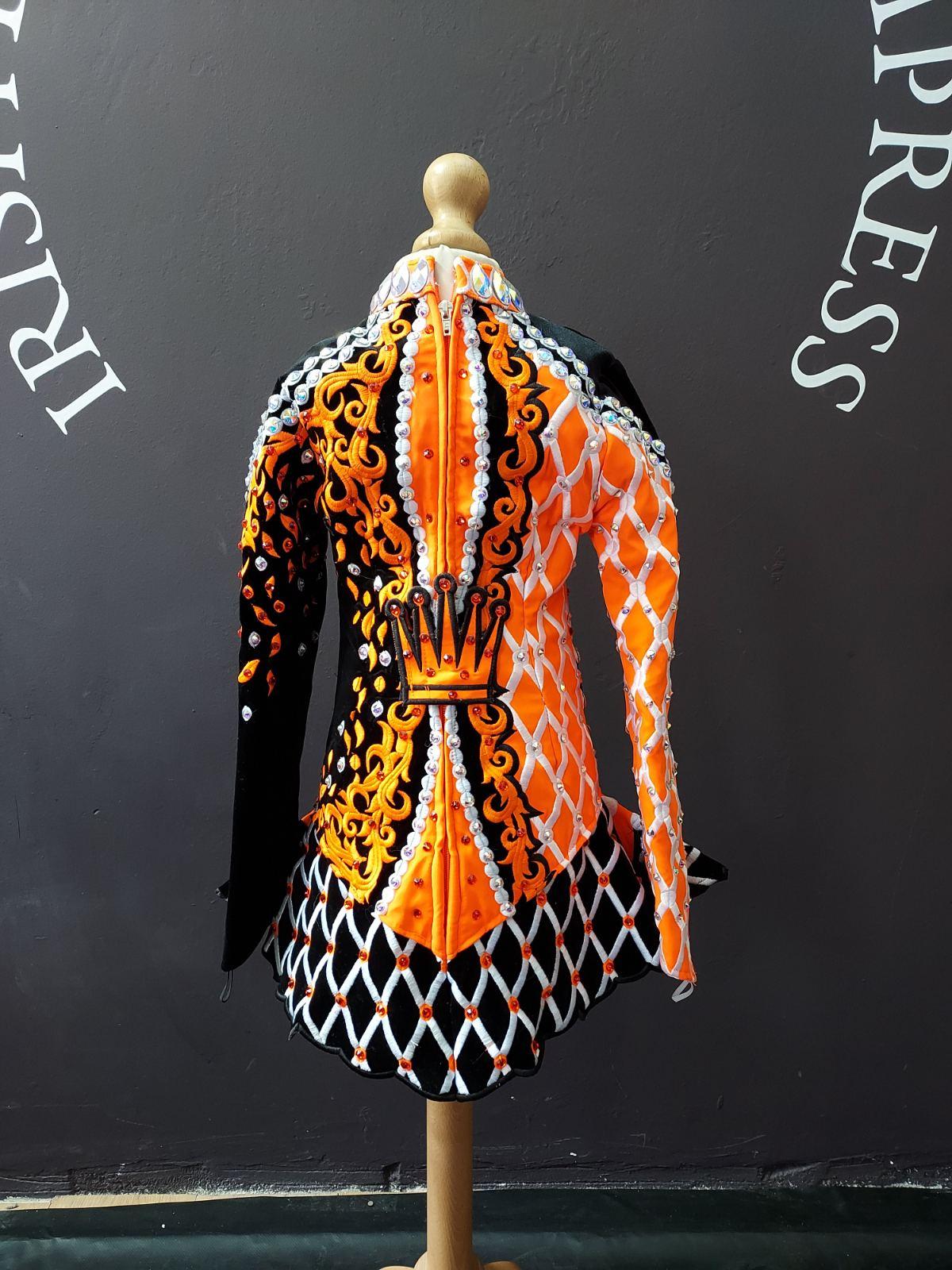 Dress #2825