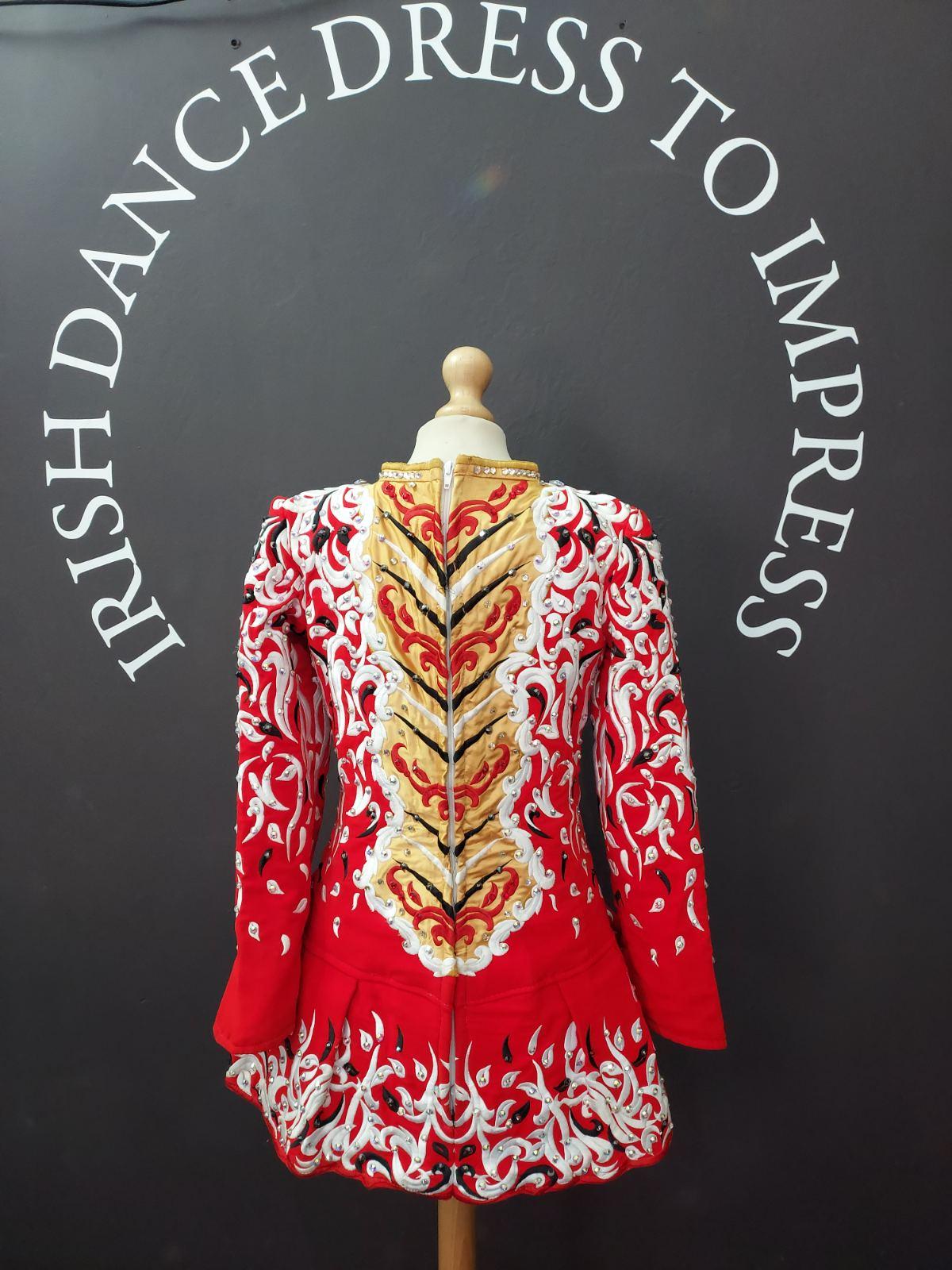 Dress #1890