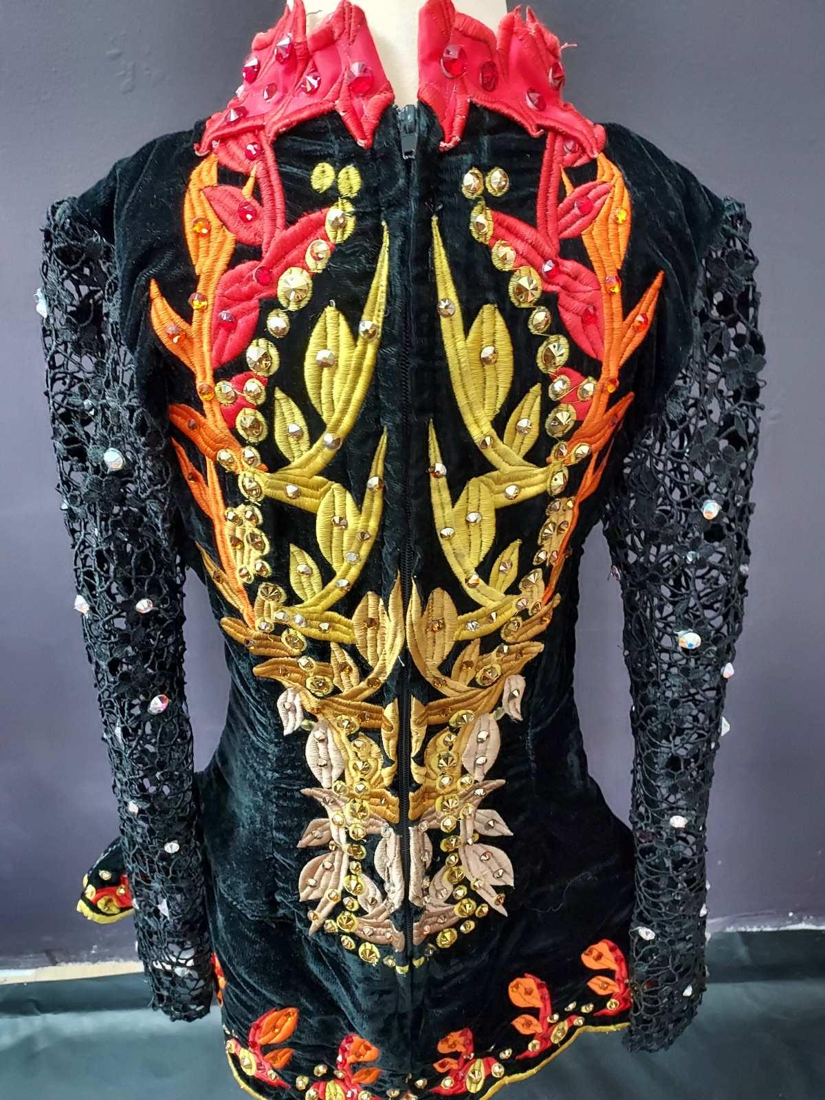 Dress #5819