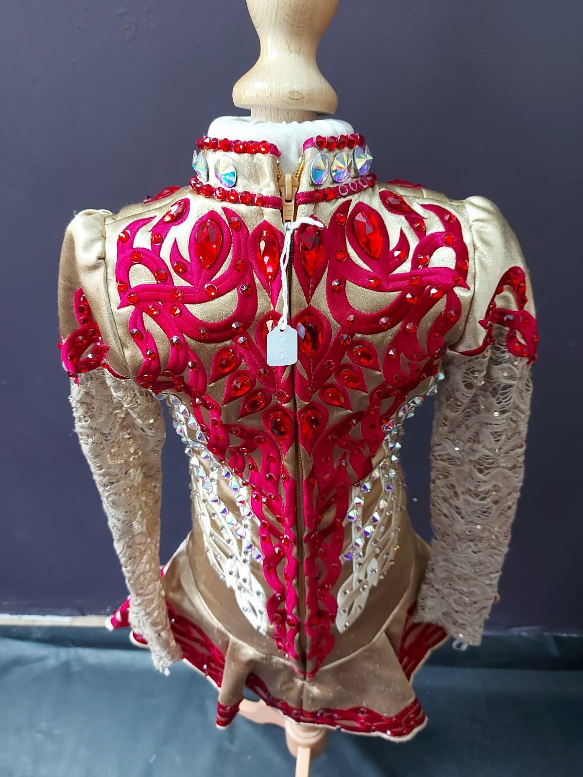 Dress #5617