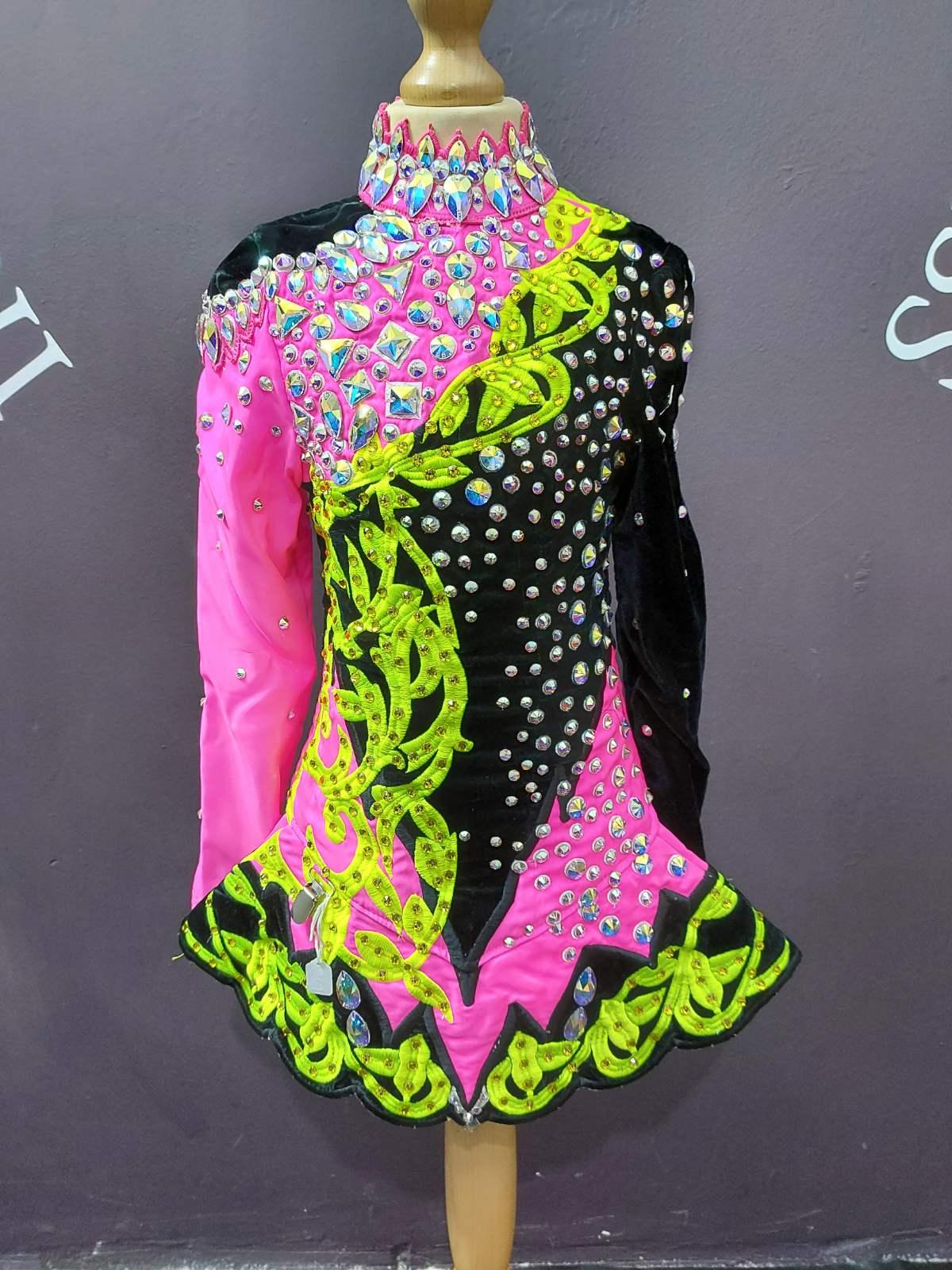 Dress #5672