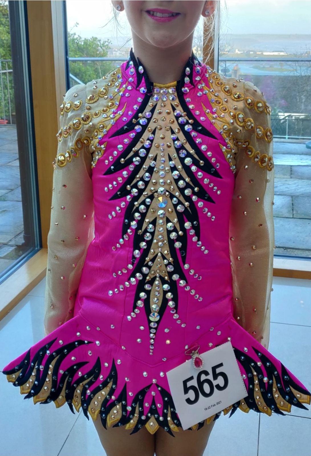 Dress #5377