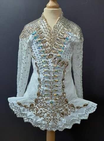 Dress #2874
