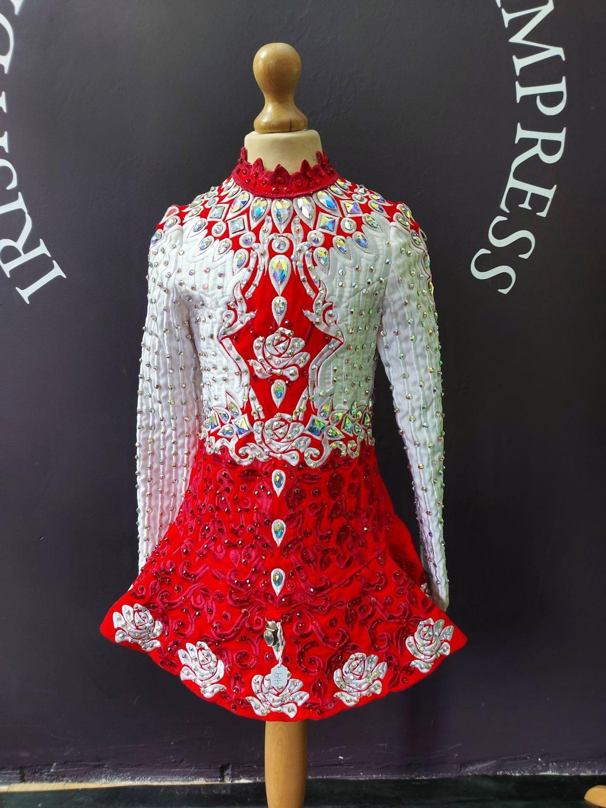 Dress #3137