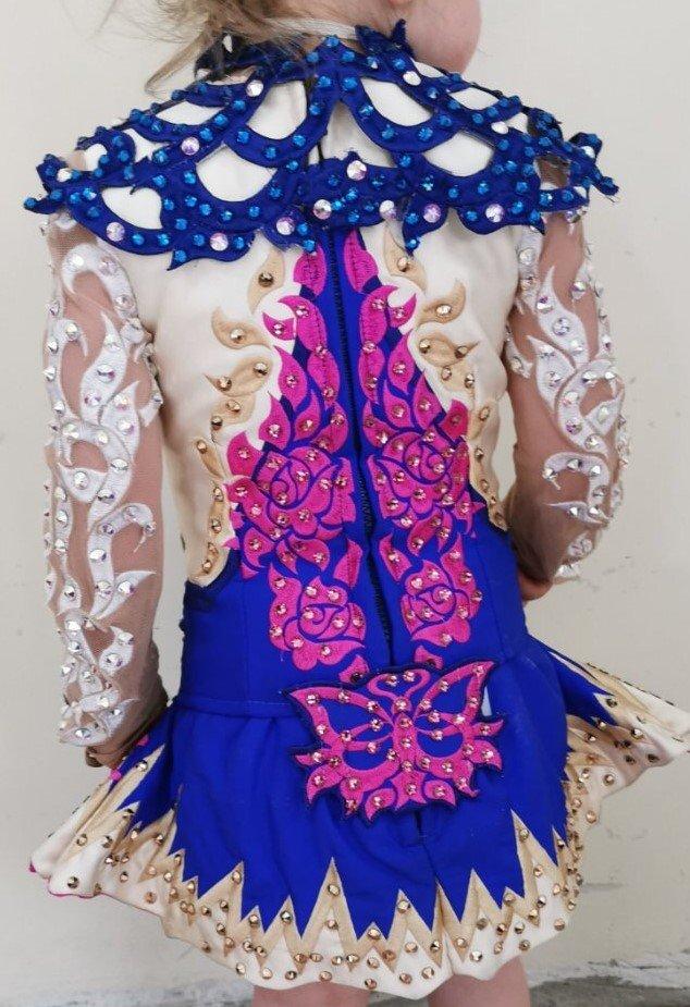 Dress #2757