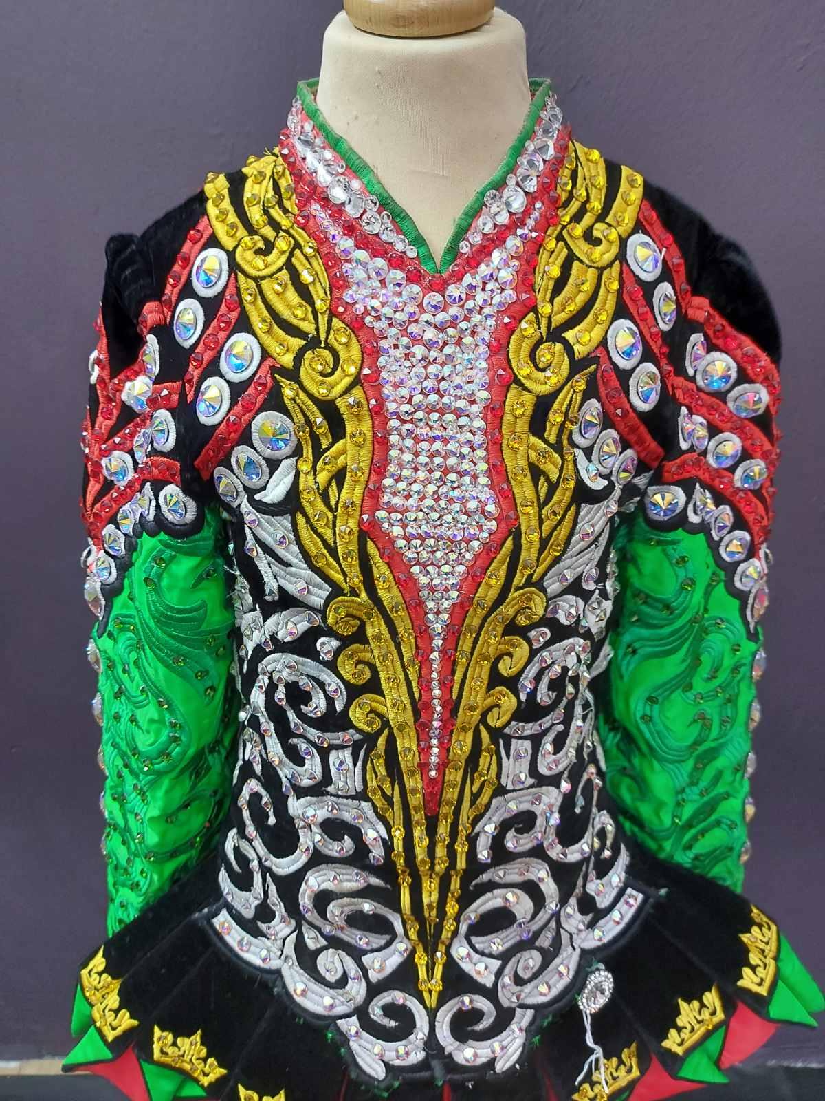 Dress #1878