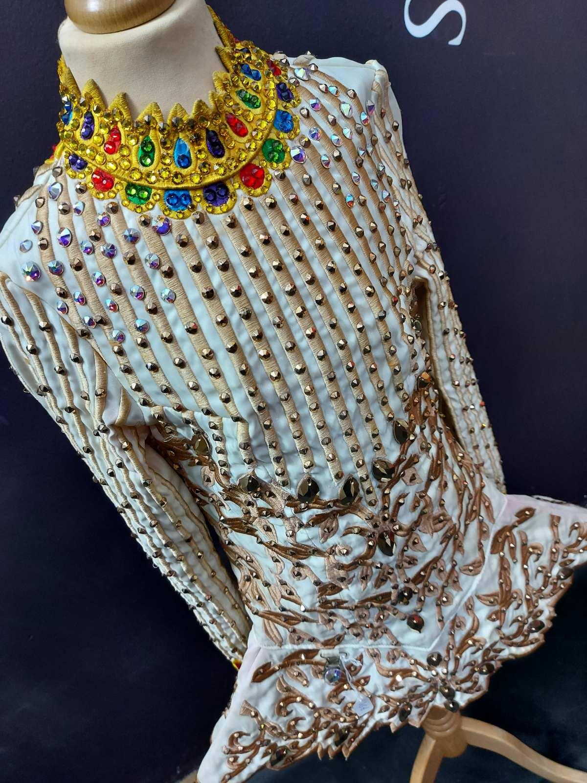 Dress #2128