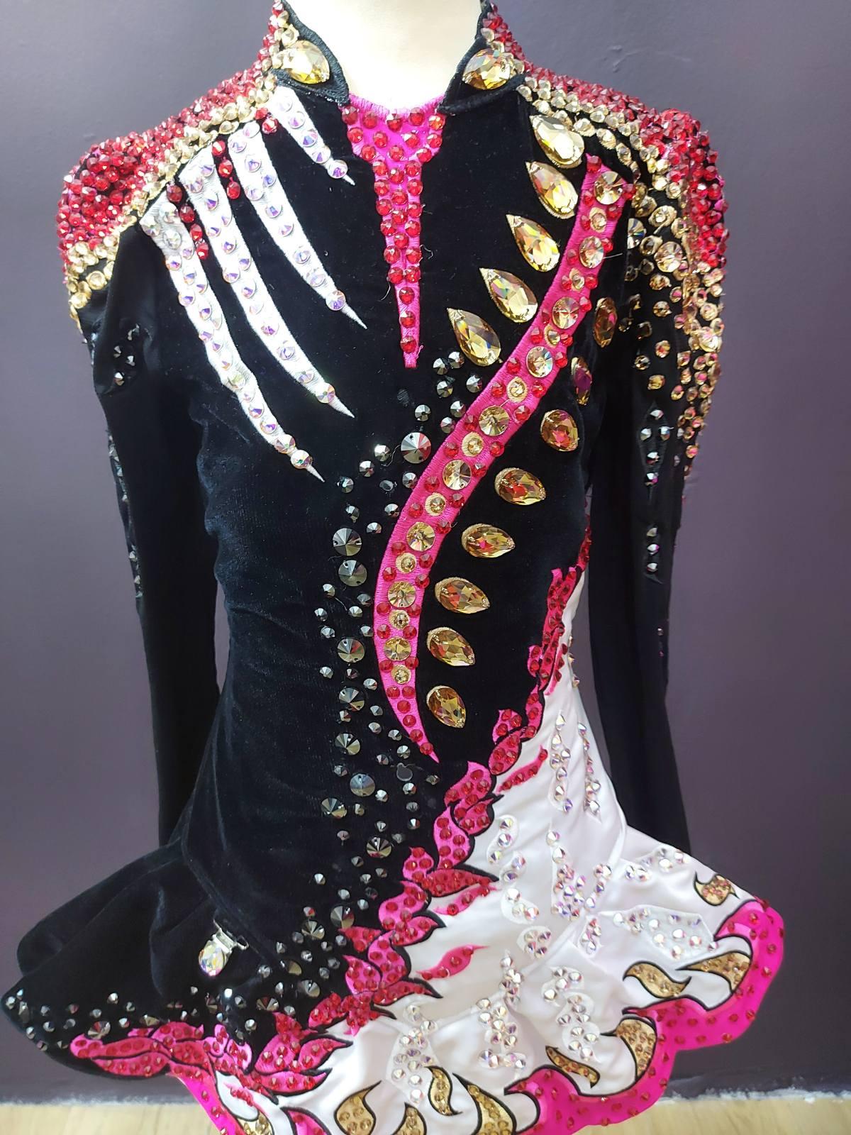 Dress #4493