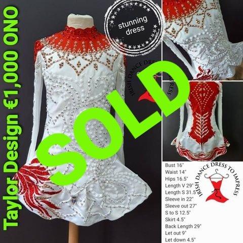 Dress #2856