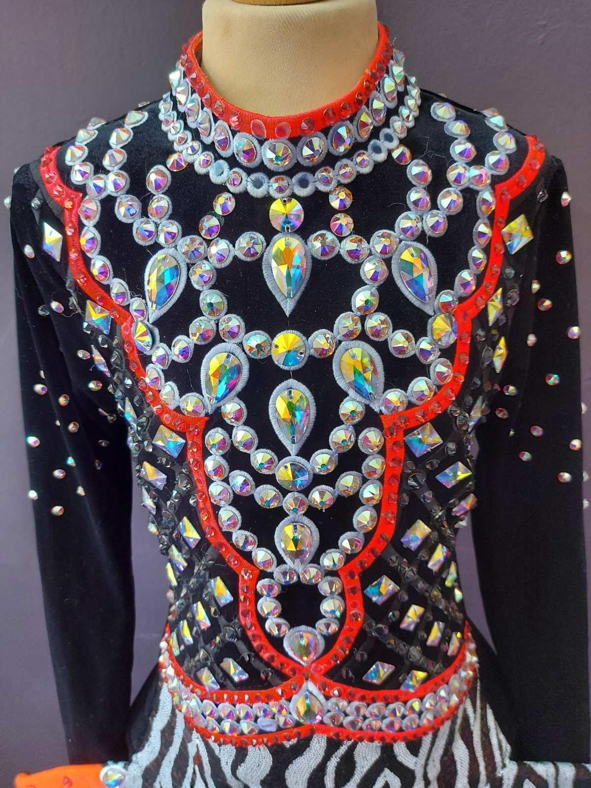 Dress 5239