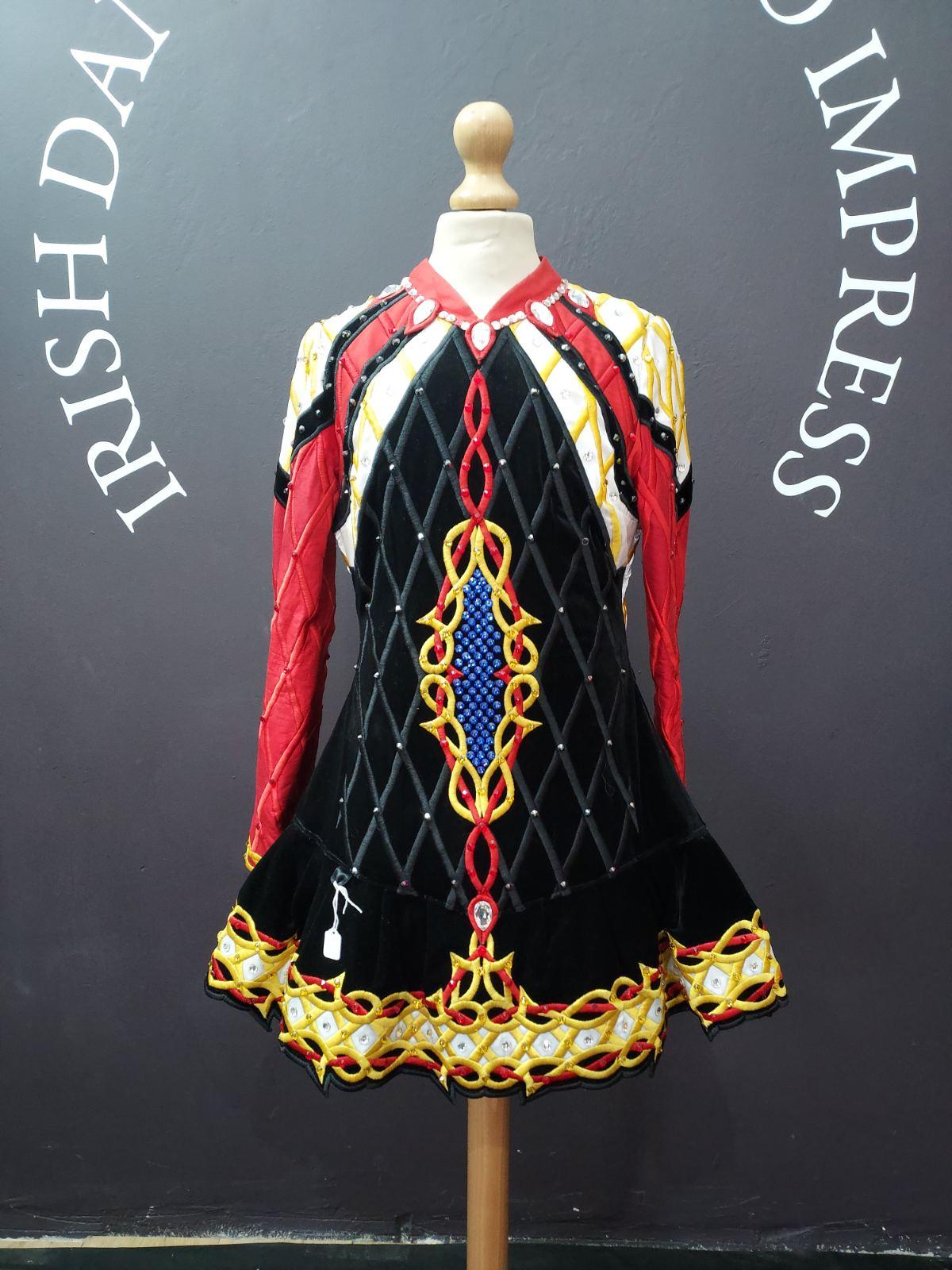 Dress #1882