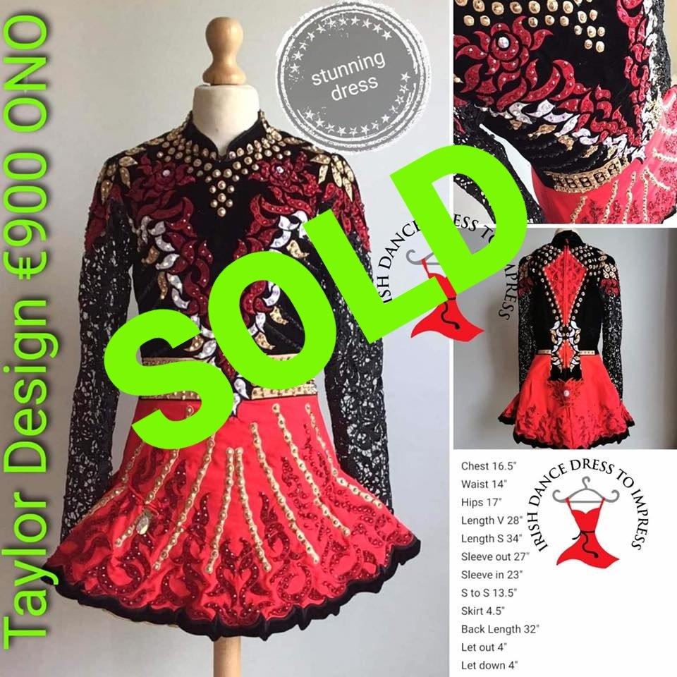 Dress #2629