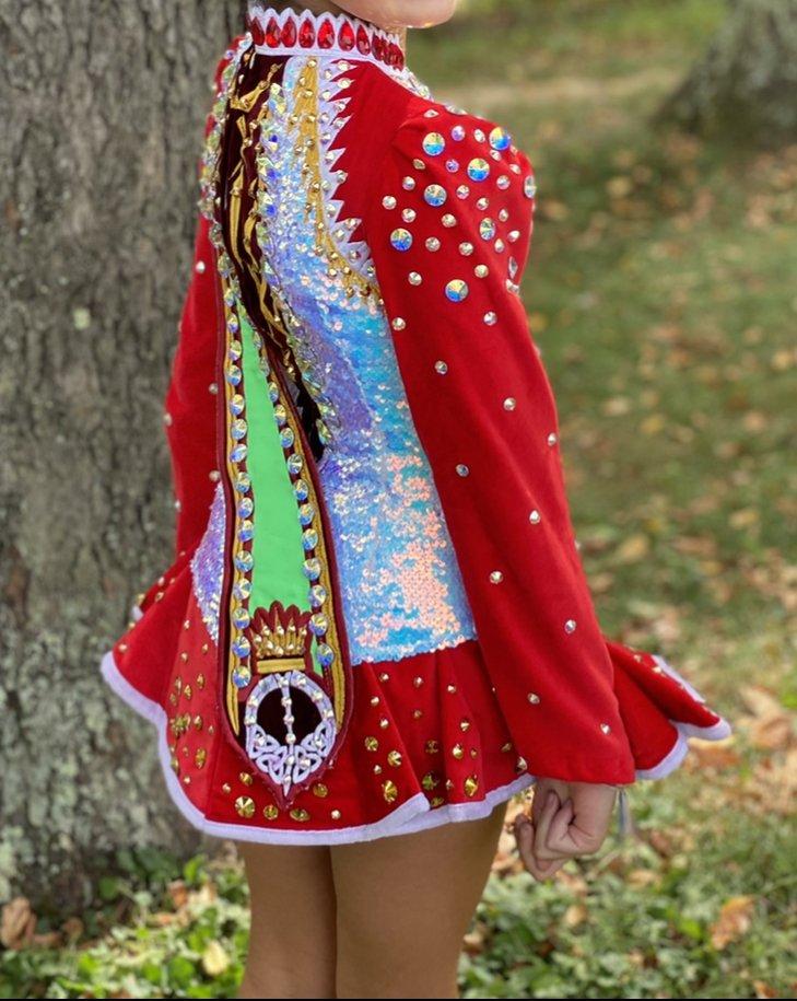 Dress #3352