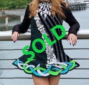 Dress #3067