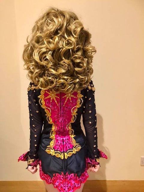 Dress #2820