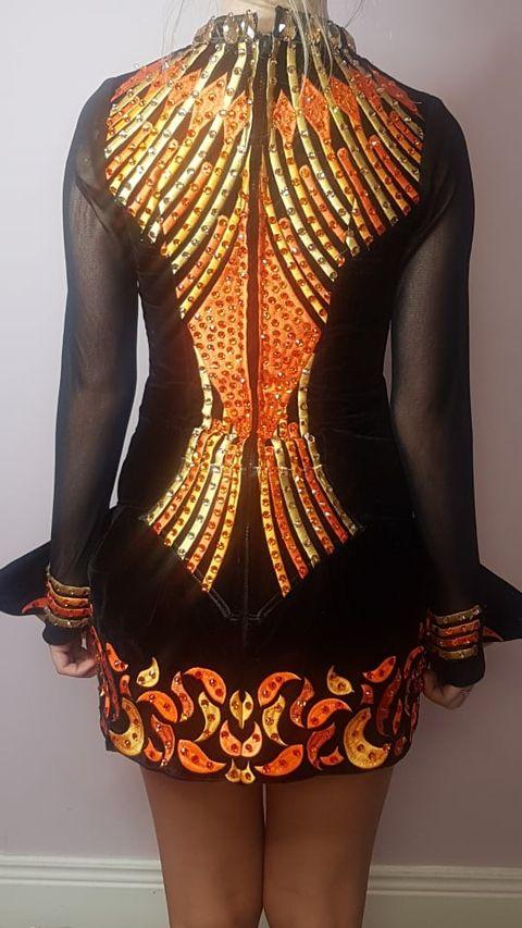 Dress #4399
