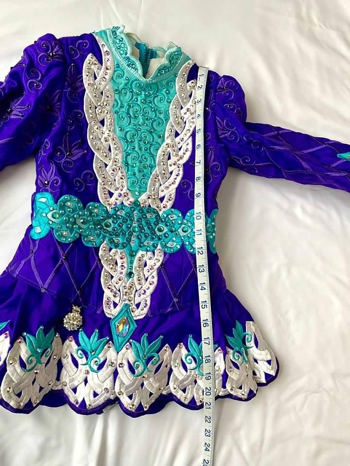 Dress #5778