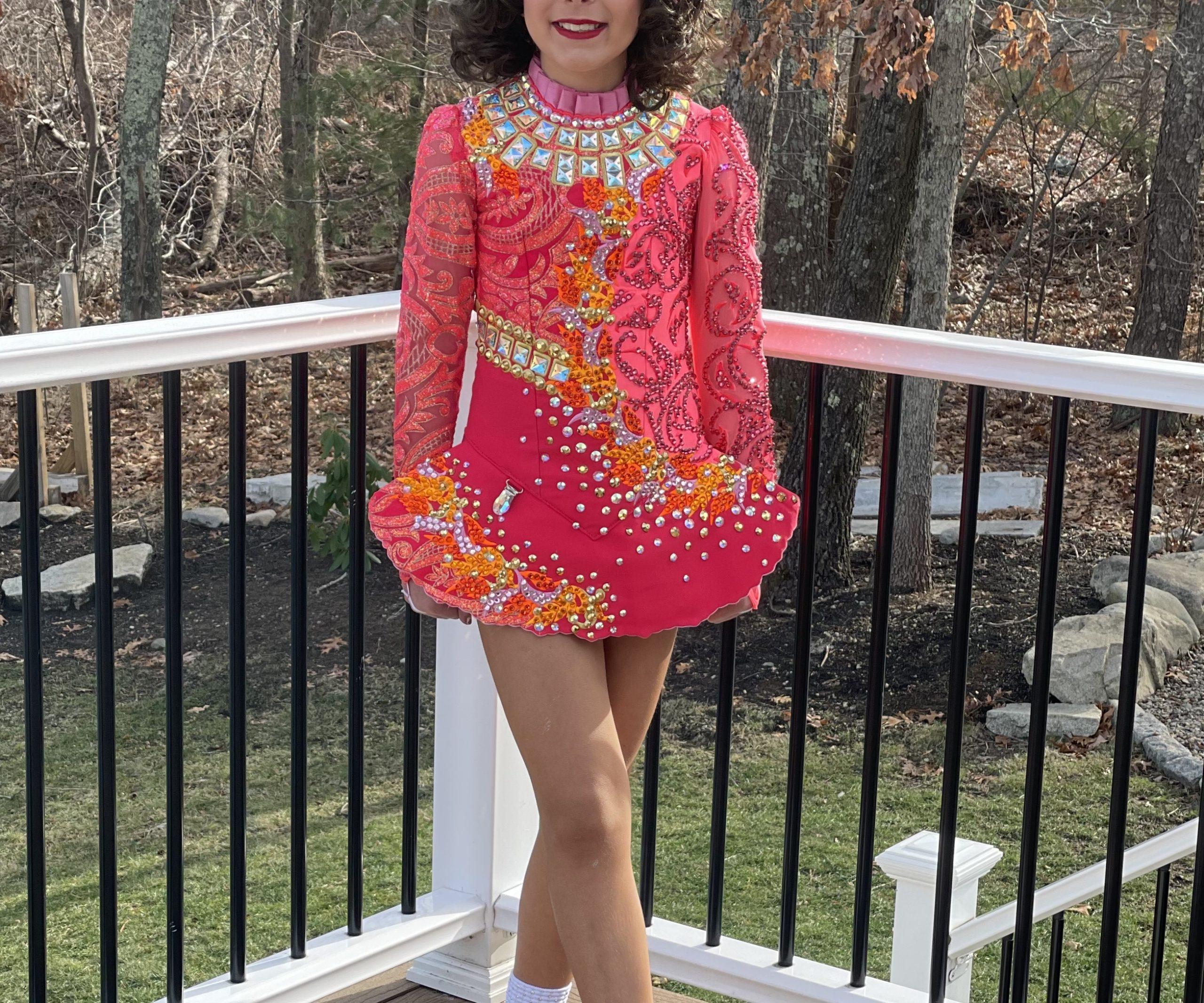 Dress #5552