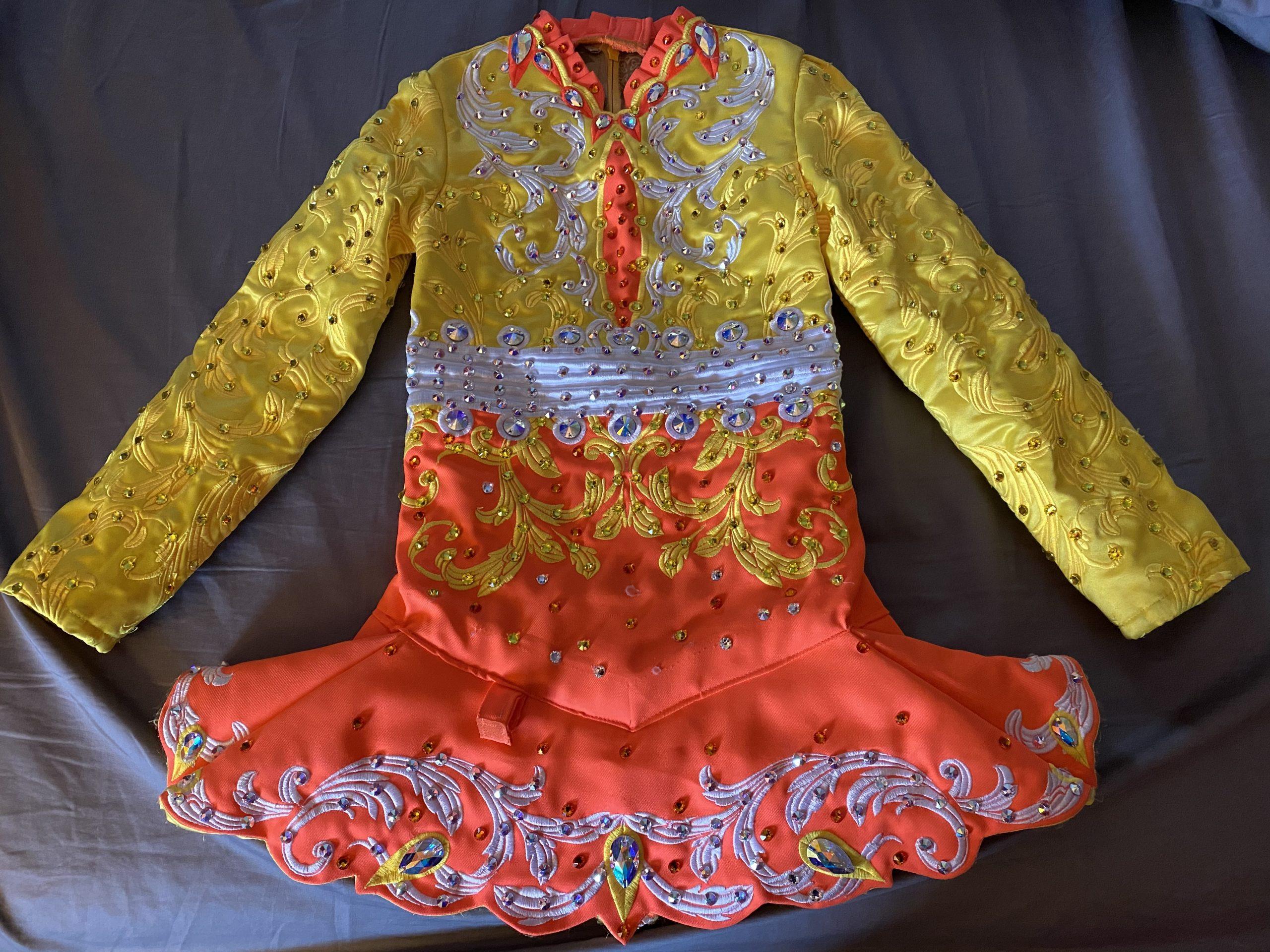 Dress #5643