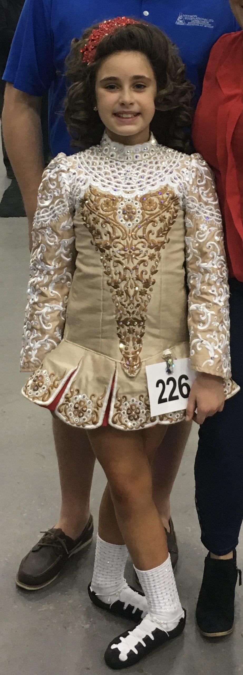 Dress #5901