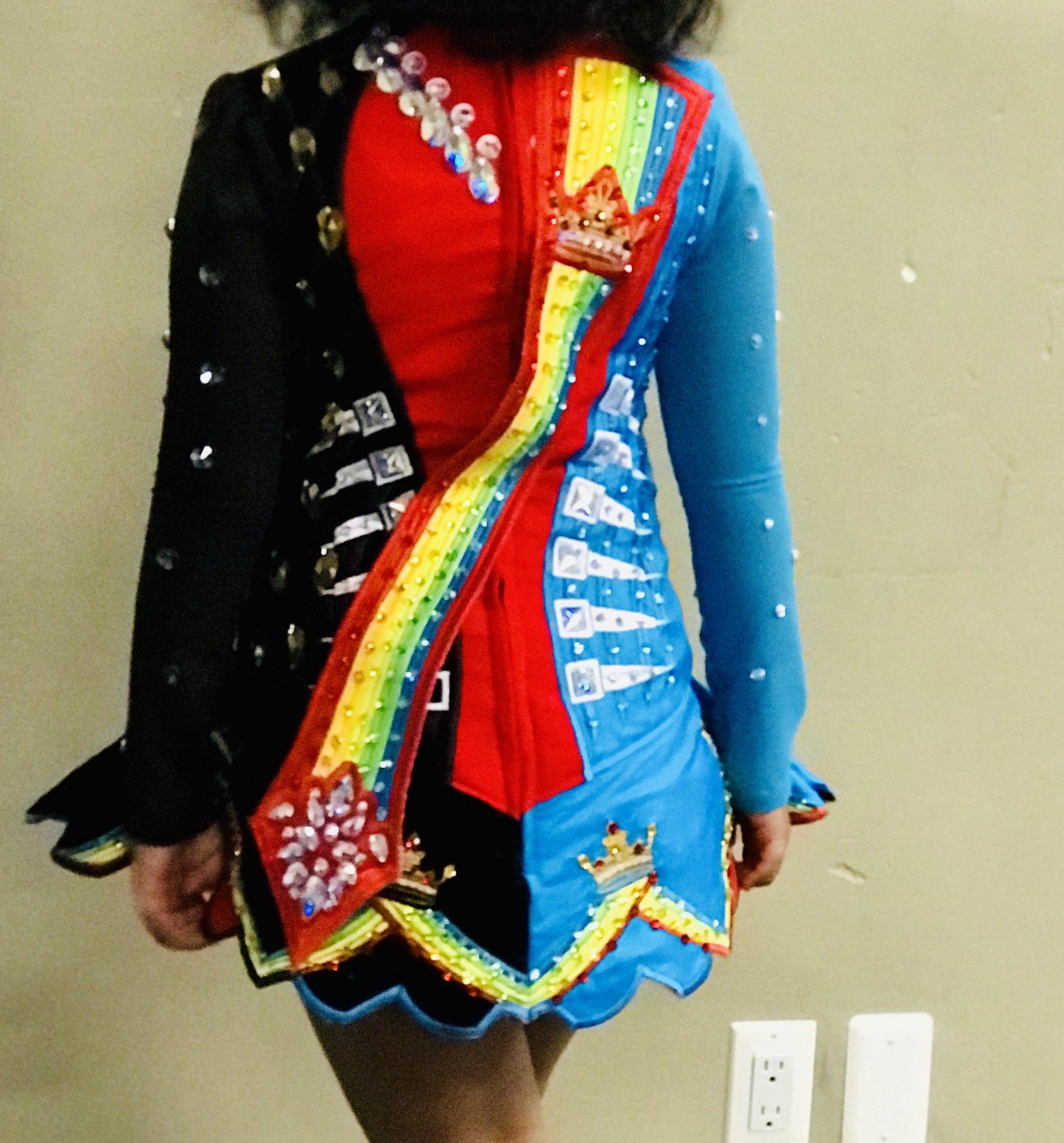 Dress #5697